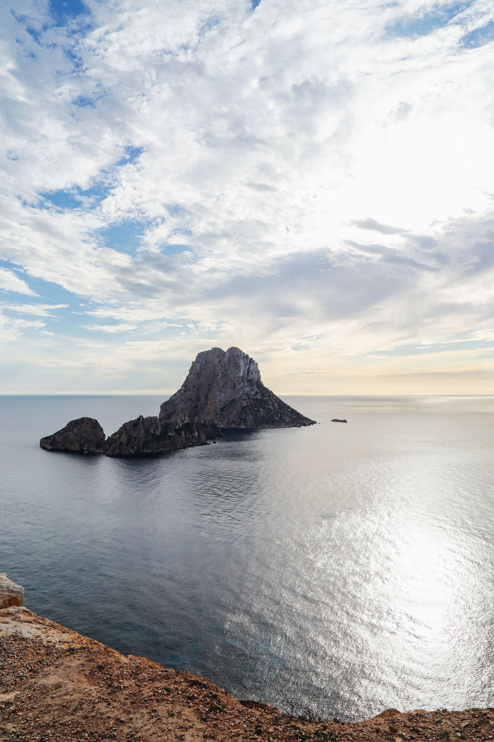 The Best Place To Watch The Sunset In Ibiza AND Where To Go For An Amazing 10 Course Gourmet Dinner! (8)