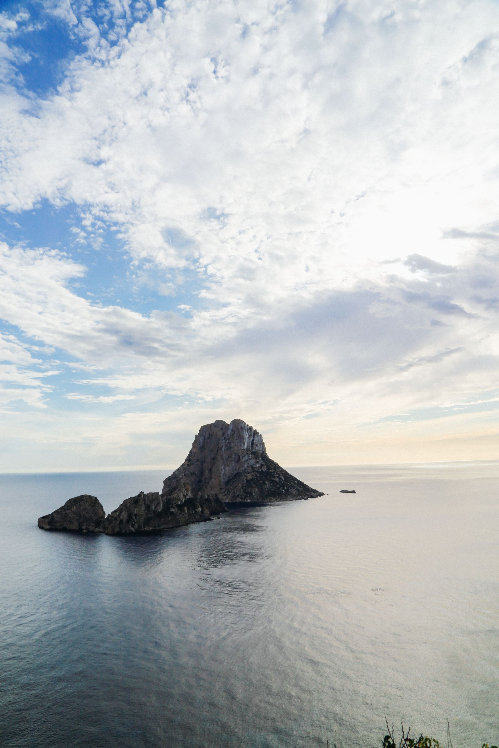 The Best Place To Watch The Sunset In Ibiza AND Where To Go For An Amazing 10 Course Gourmet Dinner! (10)