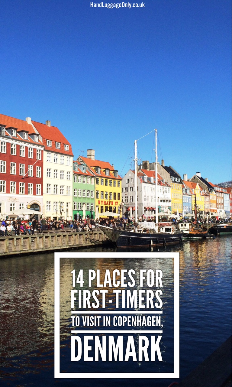 A First Timers Guide To Visiting Copenhagen!