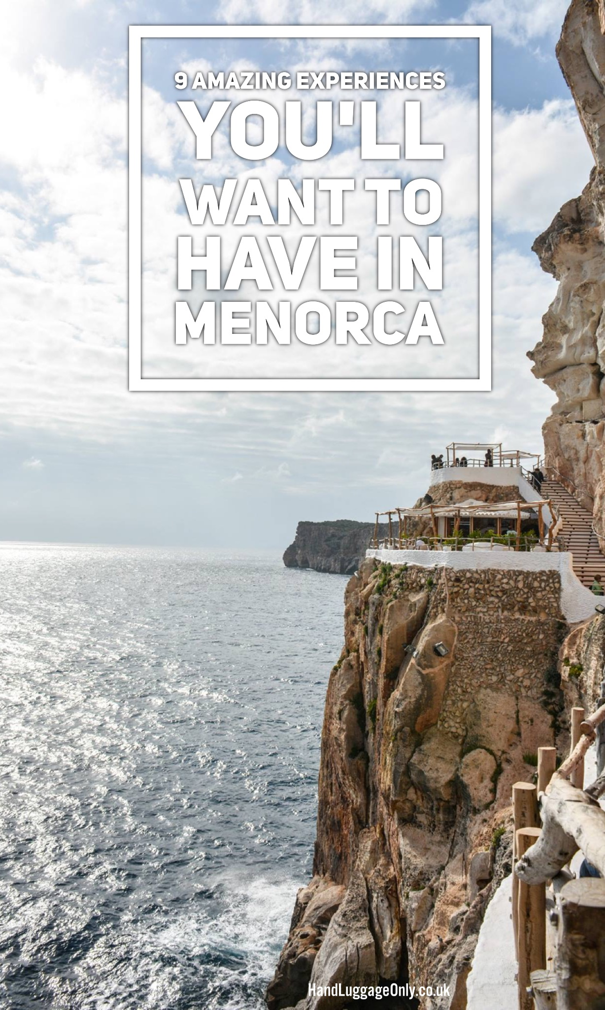 9 Experiences You Need To Have On The Island Of Menorca, Spain (1)
