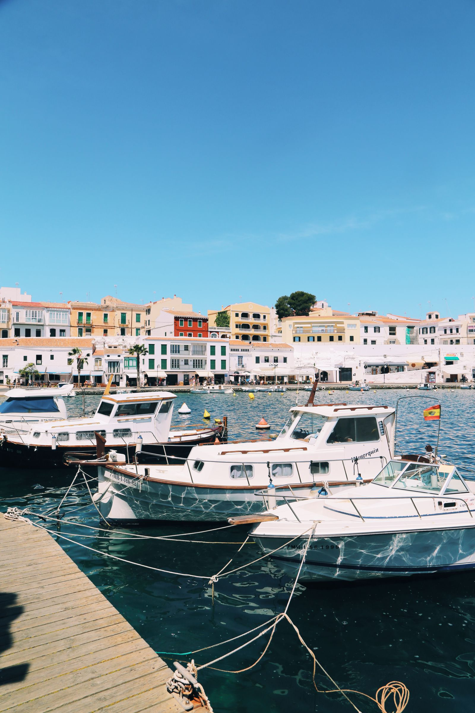 Ever Wondered What The Spanish Island Of Menorca Looks Like? Well Here It is... (18)