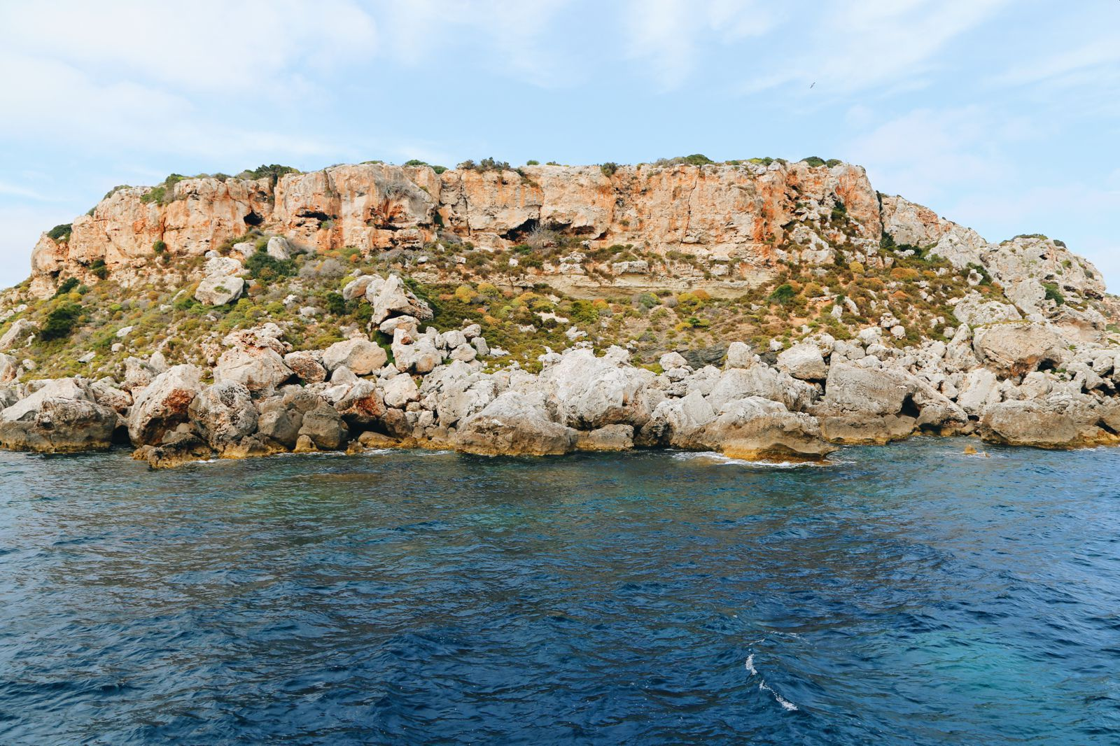 Ever Wondered What The Spanish Island Of Menorca Looks Like? Well Here It is... (20)