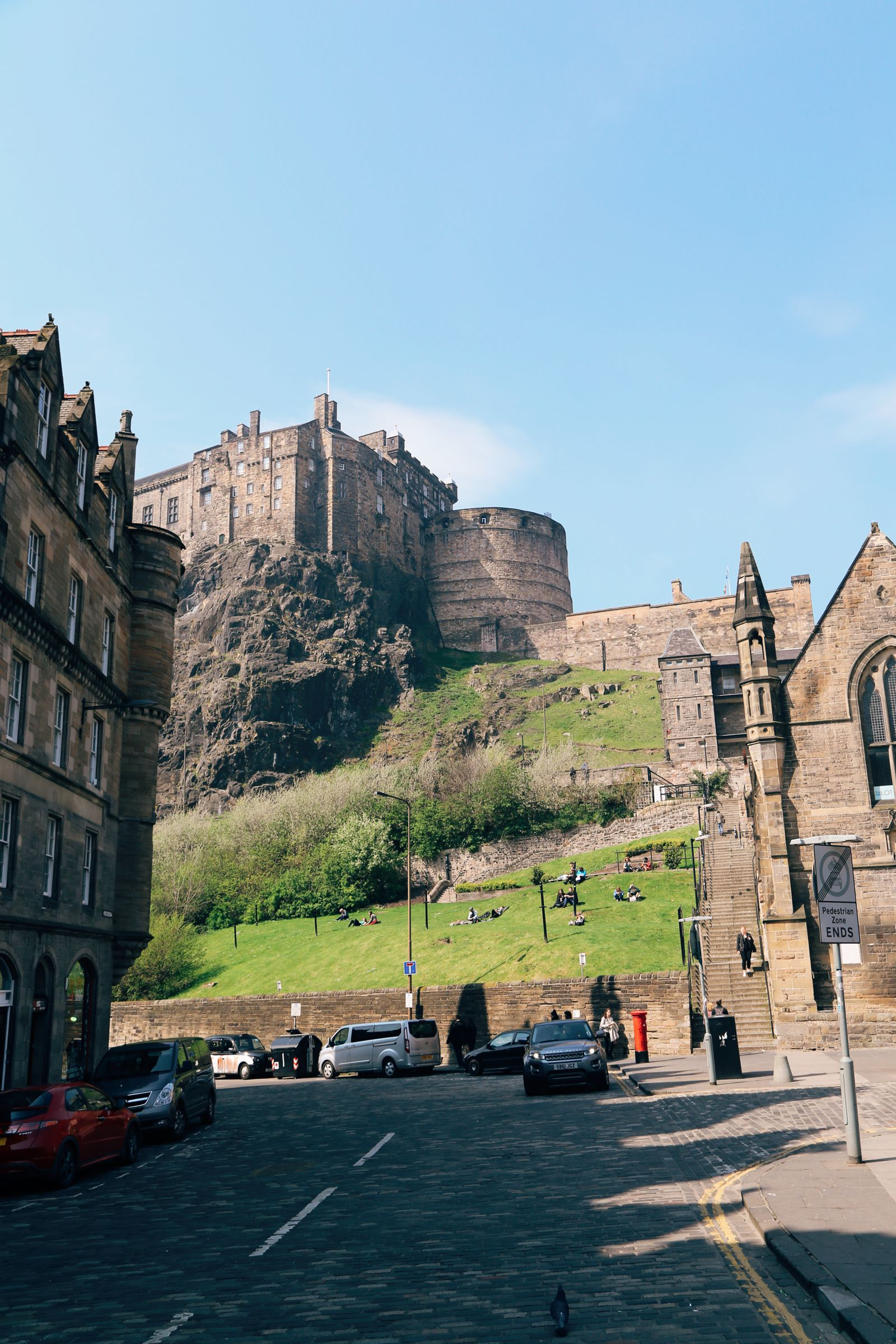Re-Visiting Edinburgh - What's Changed In Scotland's Capital City In The Last 7 Years... (14)