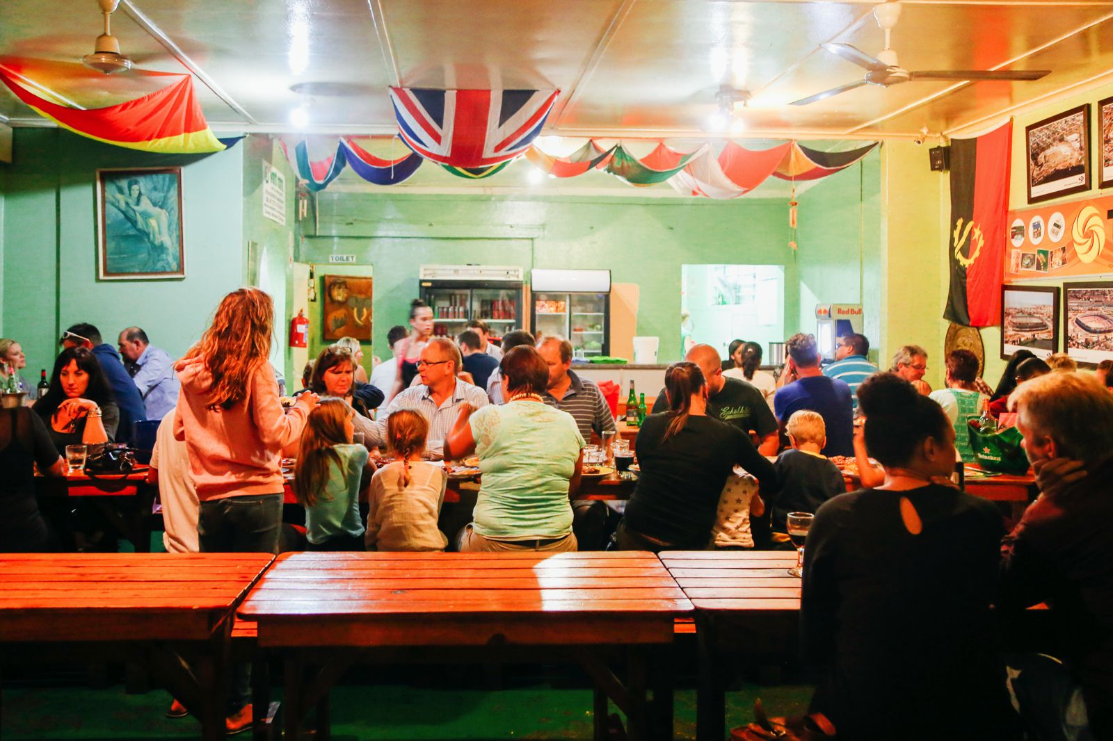This Is The One Restaurant You Have To Eat In, In Port Elizabeth, South Africa (4)