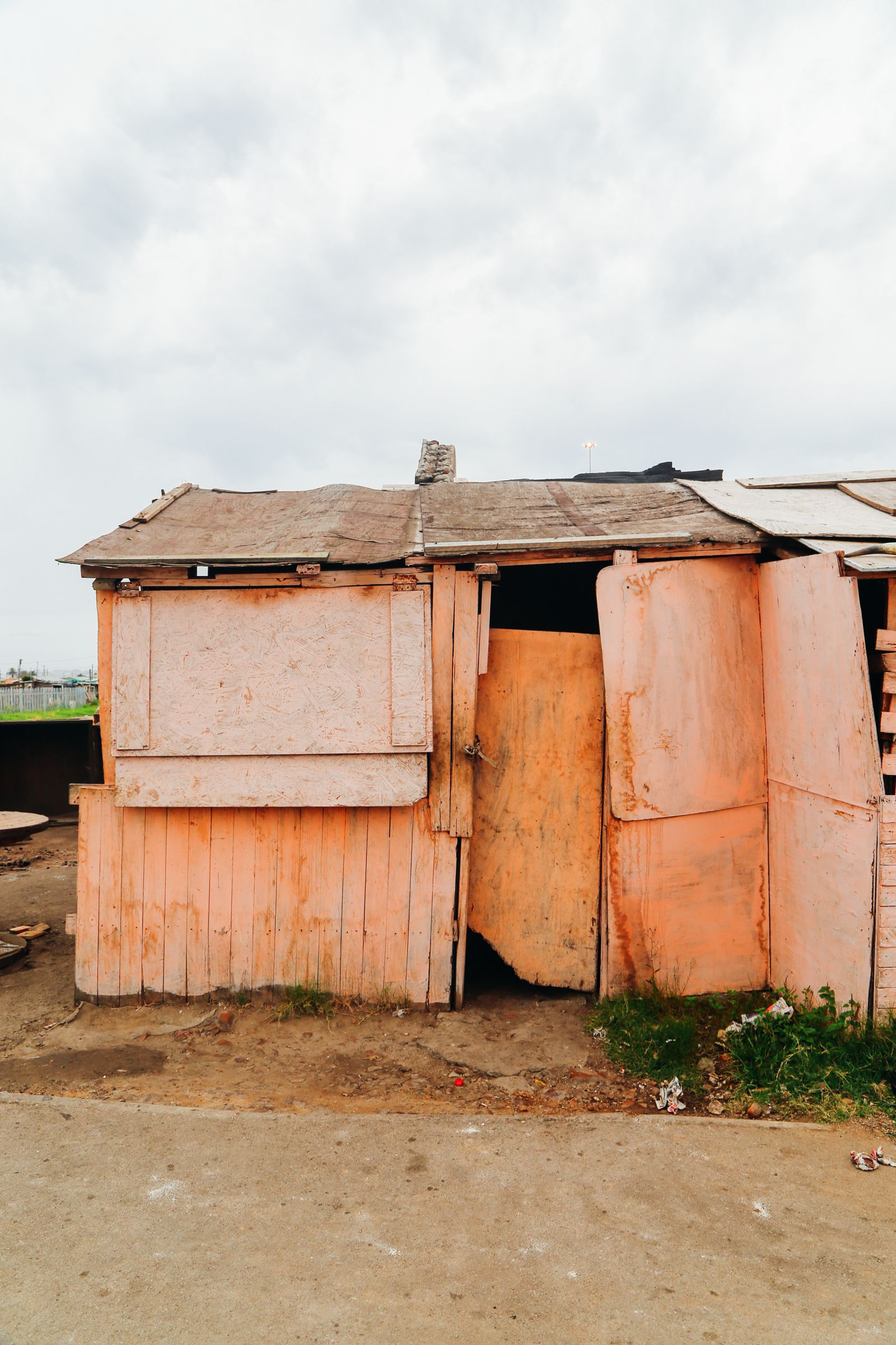 Visiting A South African Township In Port Elizabeth (7)