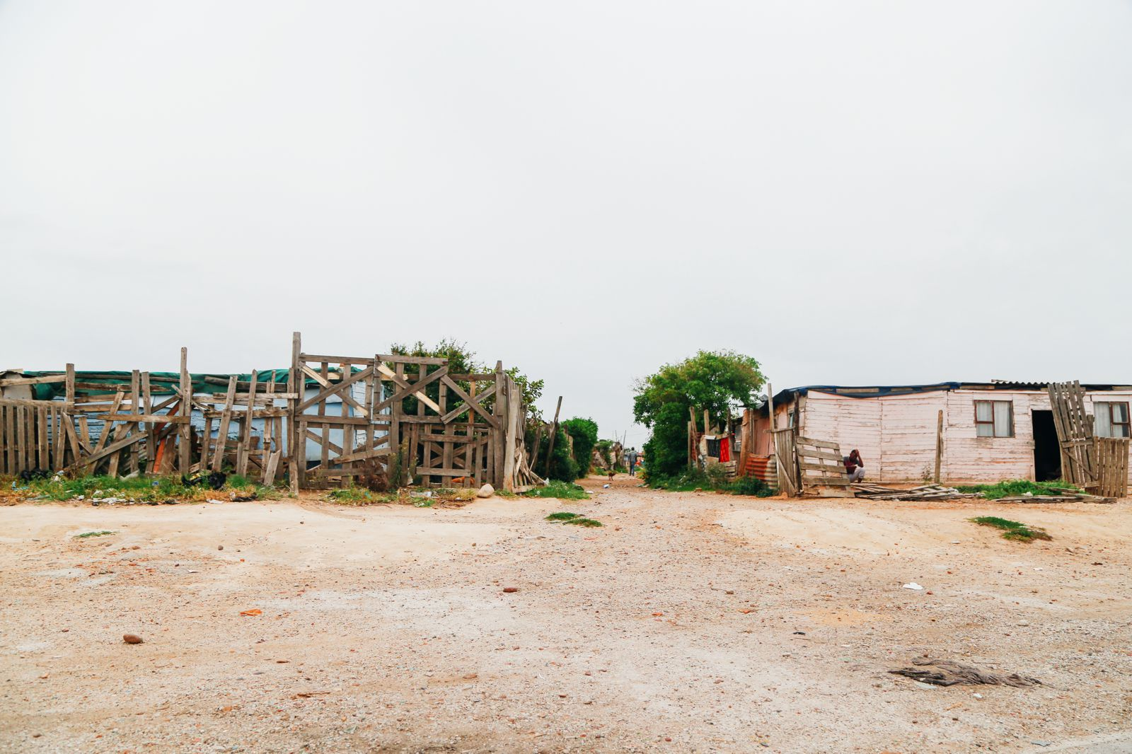 Visiting A South African Township In Port Elizabeth (33)