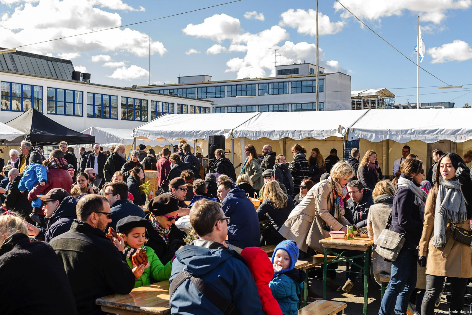 A Local's Guide To Eating At Koedbyen, Meat Packing District, Copenhagen (6)
