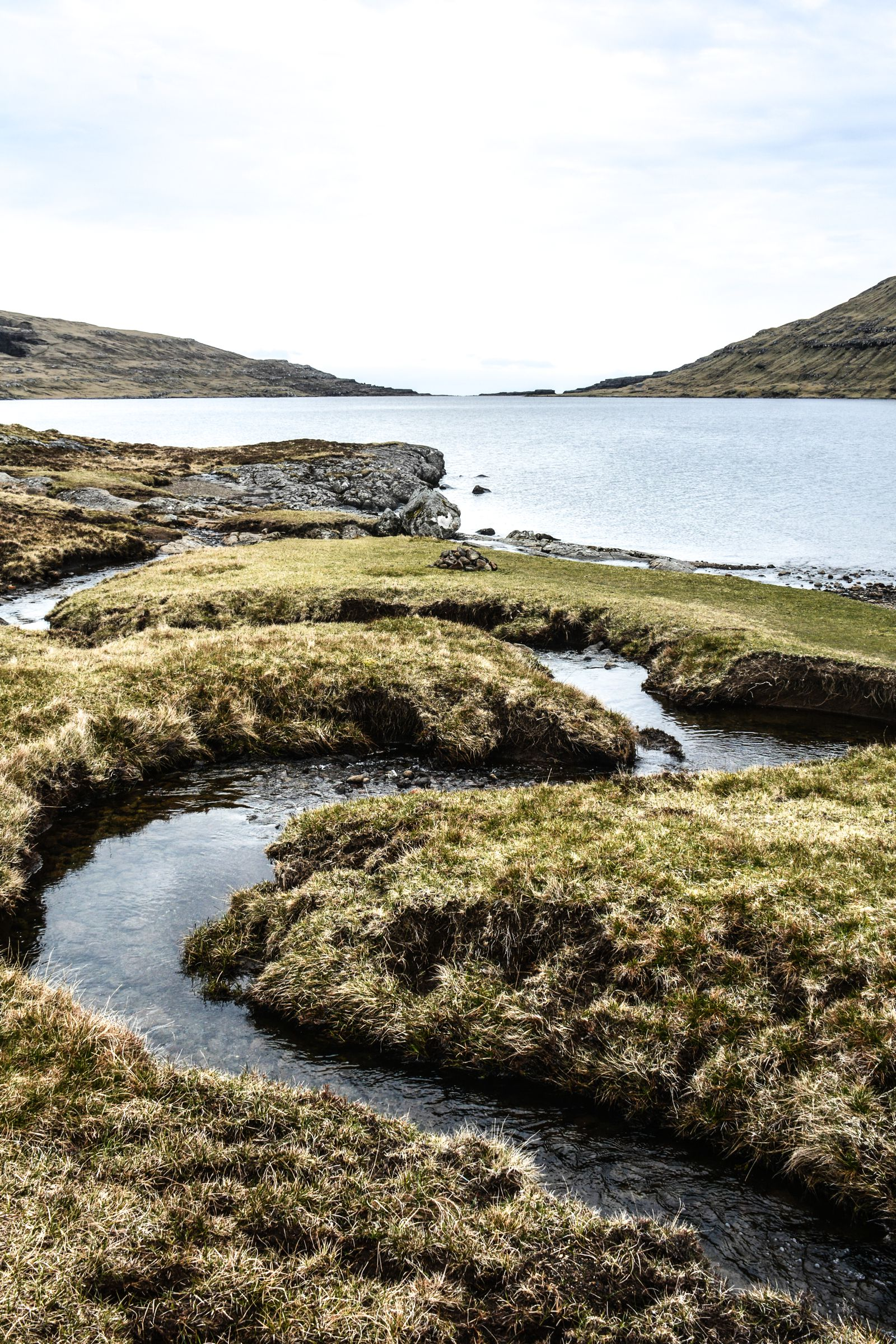 11 Dramatic Sights You Have To Explore In The Faroe Islands (6)