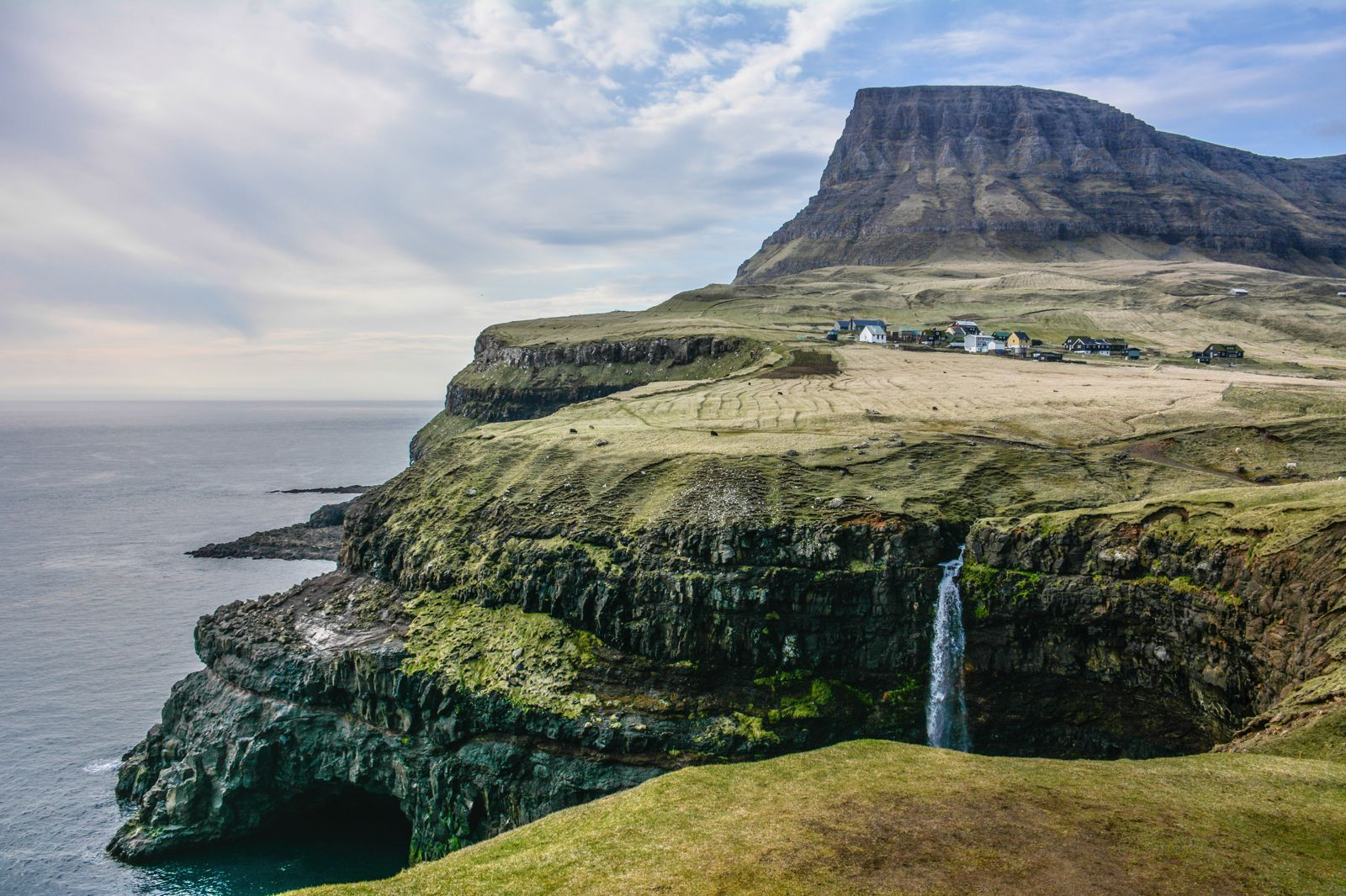 Explore The Beauty Of Caribbean: Your Complete Guide To The Faroe Islands