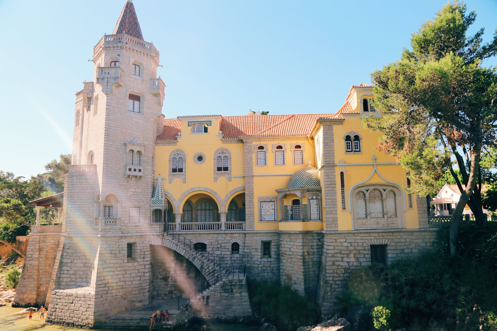 7 Things You Realise When You Visit Cascais In Portugal For The First Time (2)