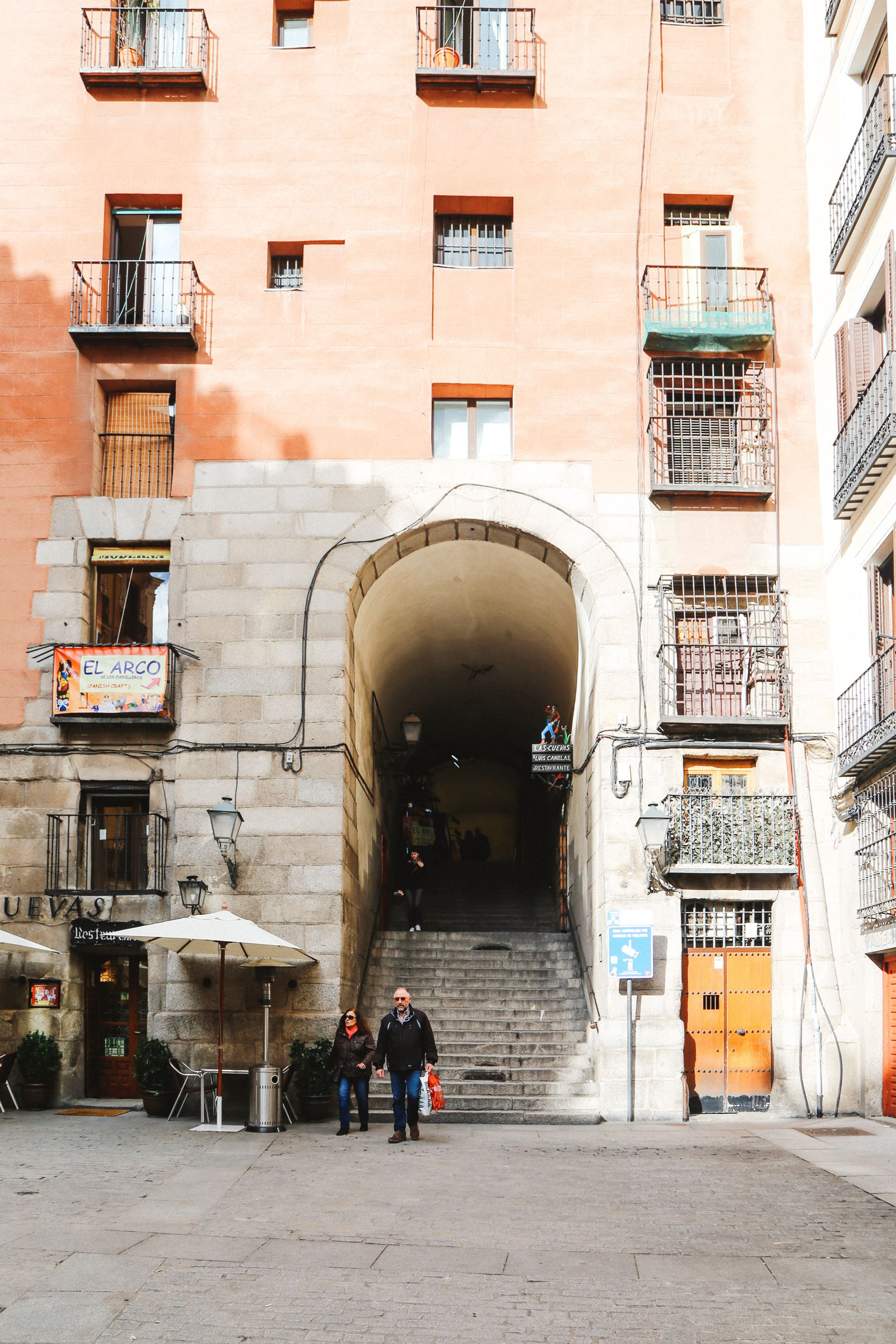 The Impressive Sights Of Madrid, Spain... (2)