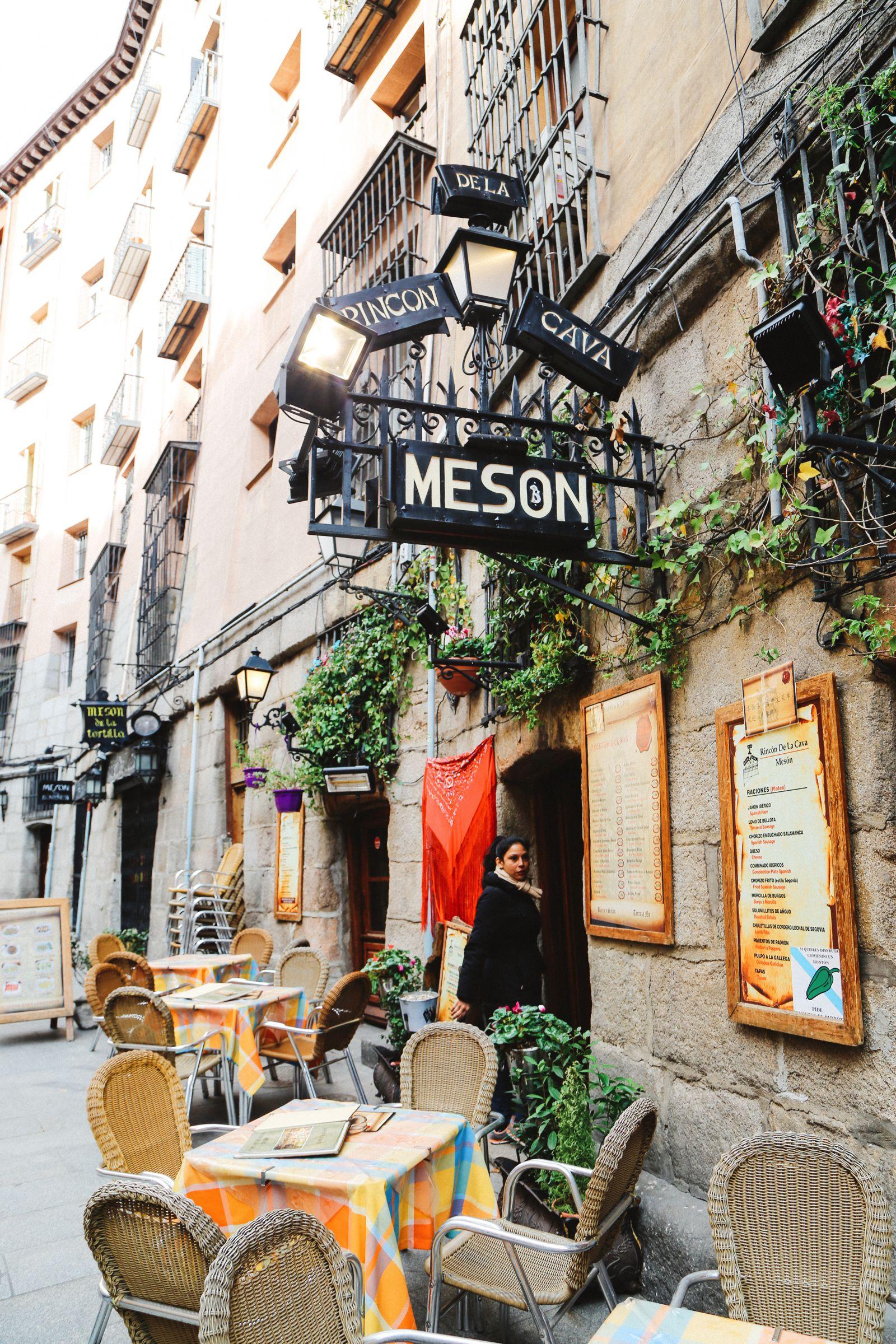 The Impressive Sights Of Madrid, Spain... (3)