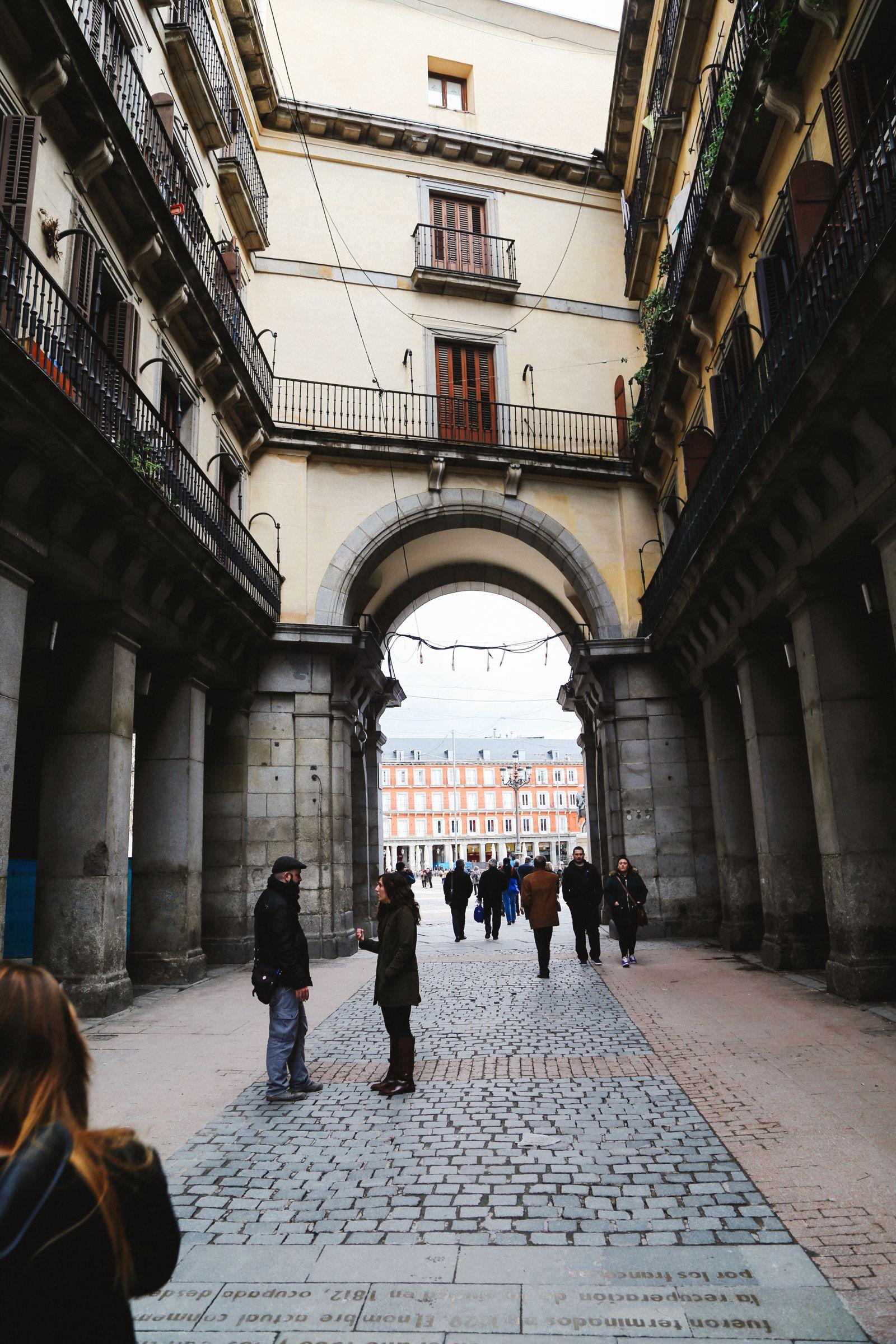 The Impressive Sights Of Madrid, Spain... (7)