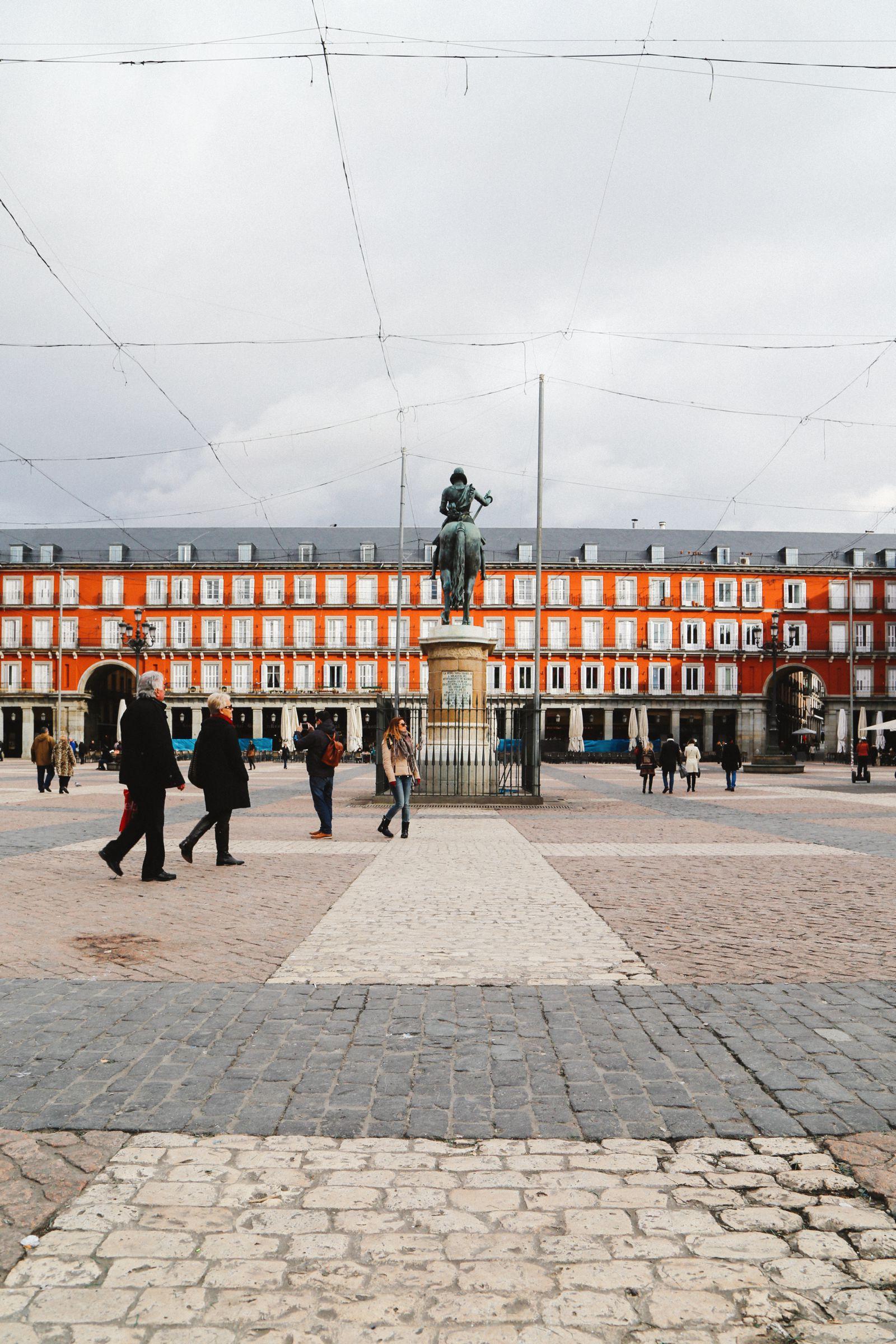 The Impressive Sights Of Madrid, Spain... (12)
