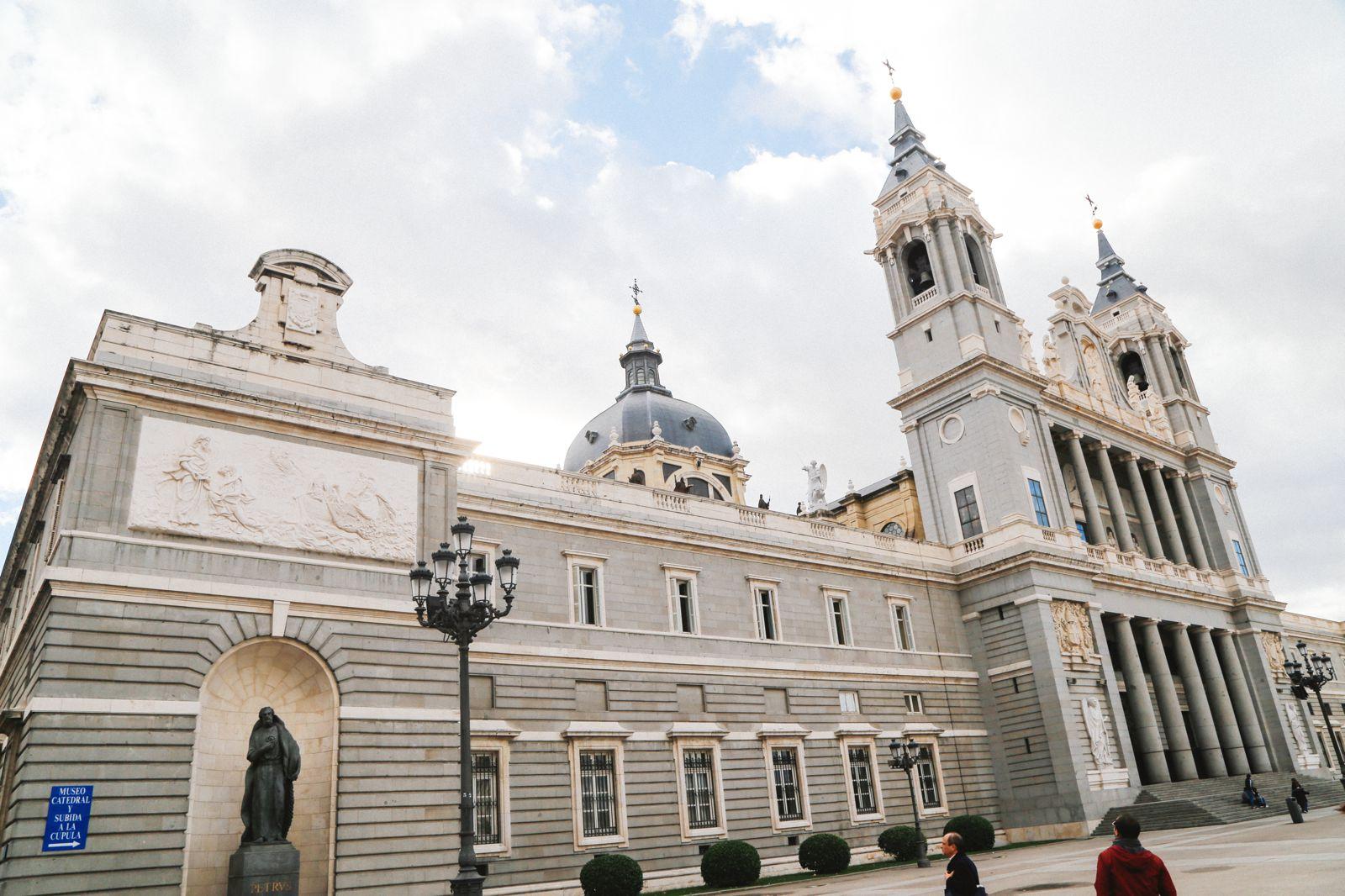 The Impressive Sights Of Madrid, Spain... (17)
