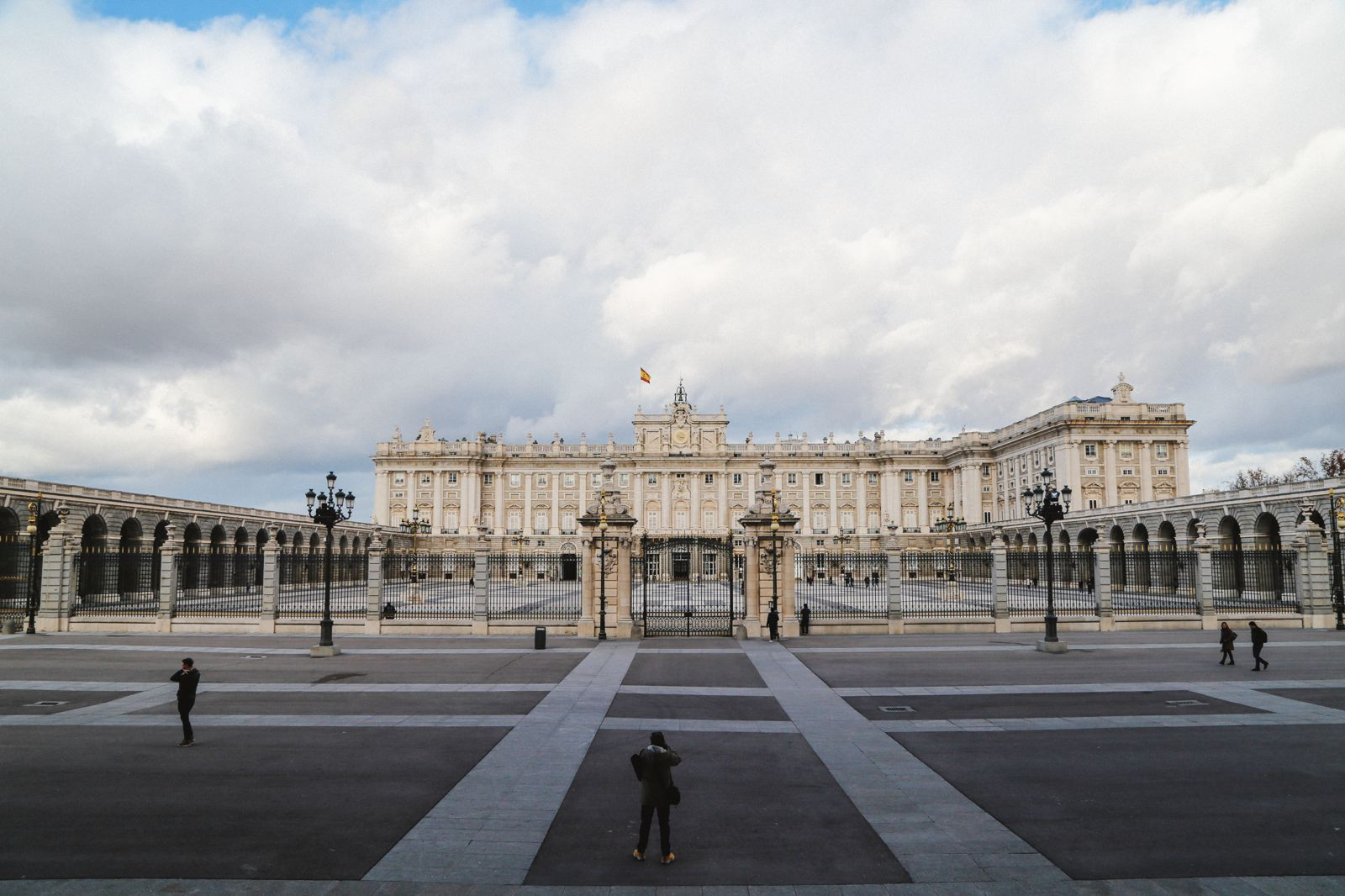 The Impressive Sights Of Madrid, Spain... (22)
