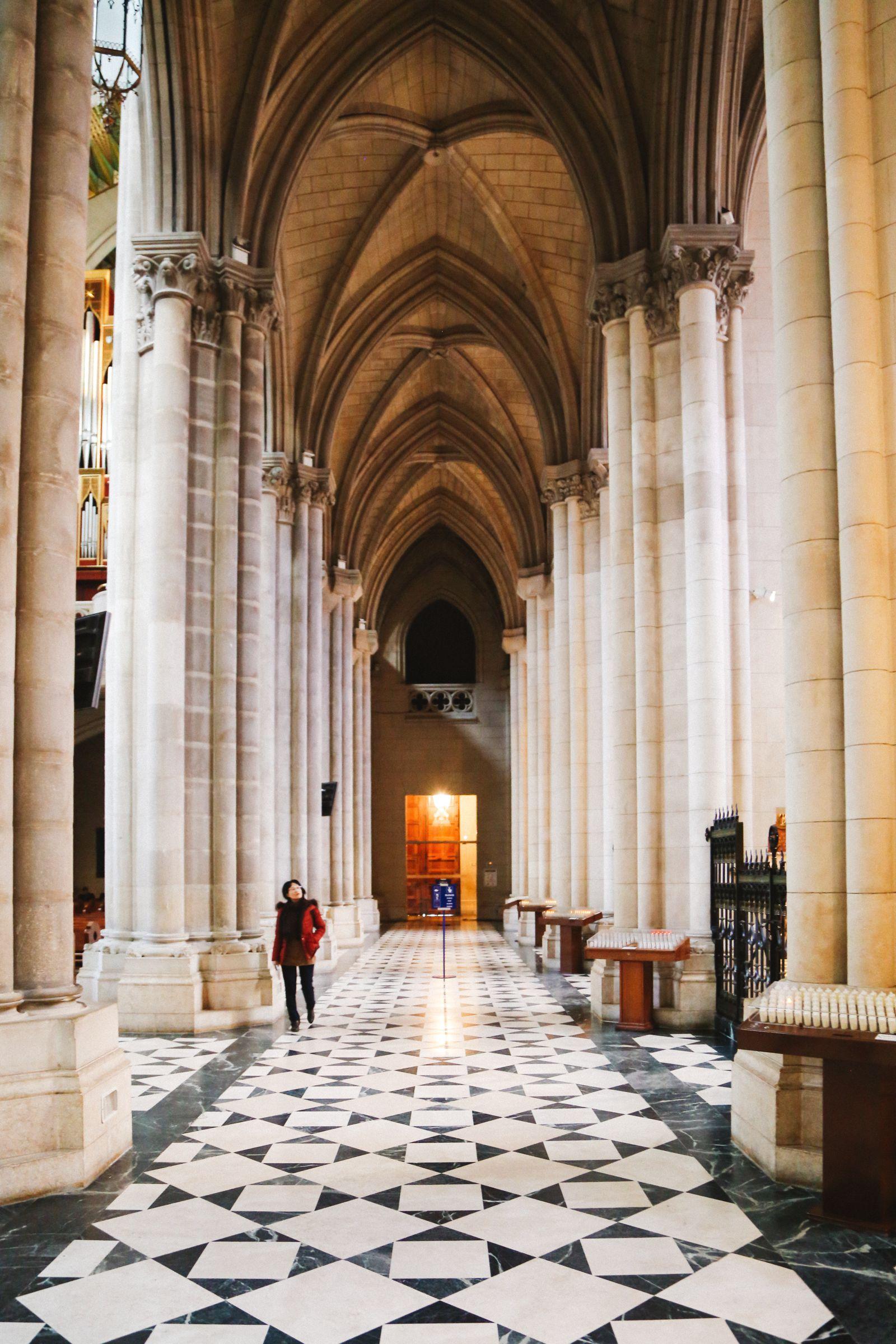 The Impressive Sights Of Madrid, Spain... (27)