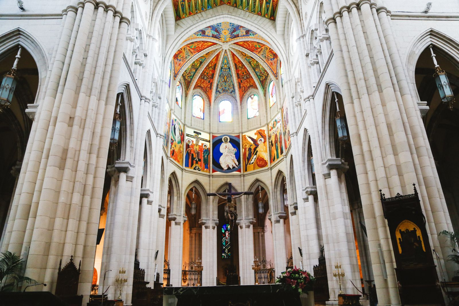 The Impressive Sights Of Madrid, Spain... (29)