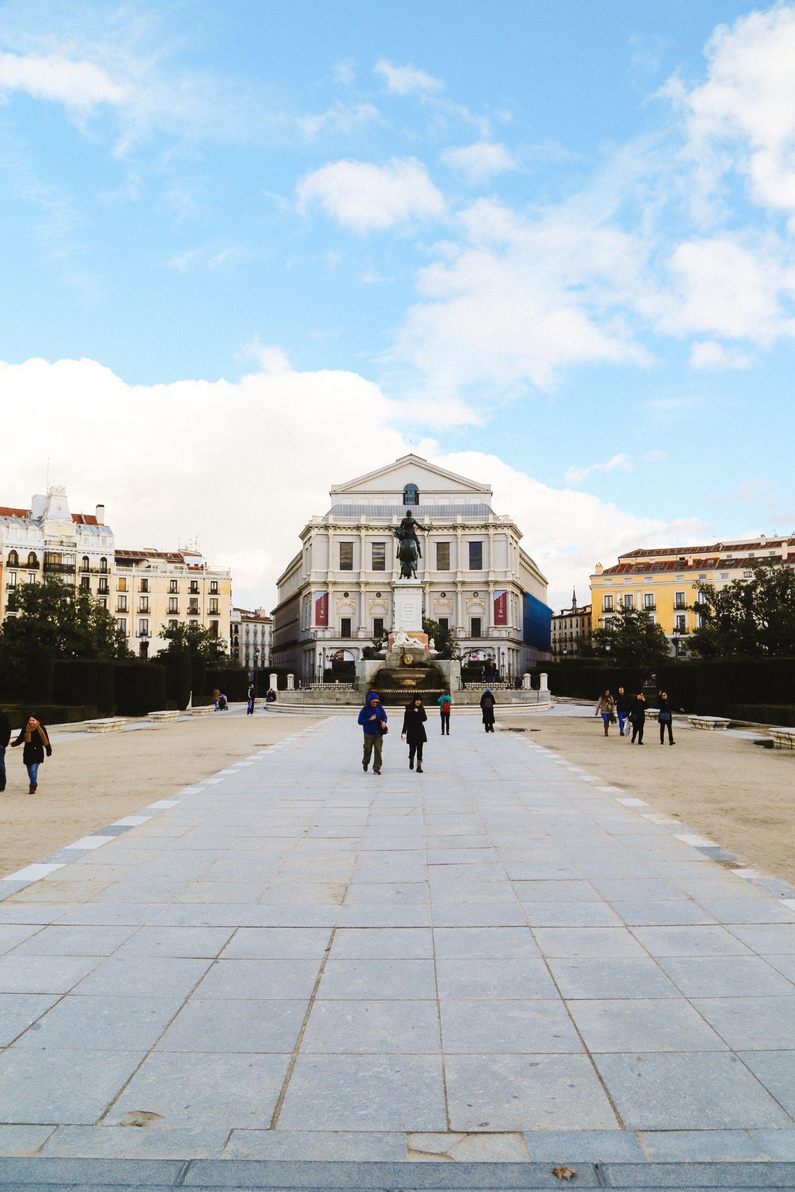 The Impressive Sights Of Madrid, Spain... (36)