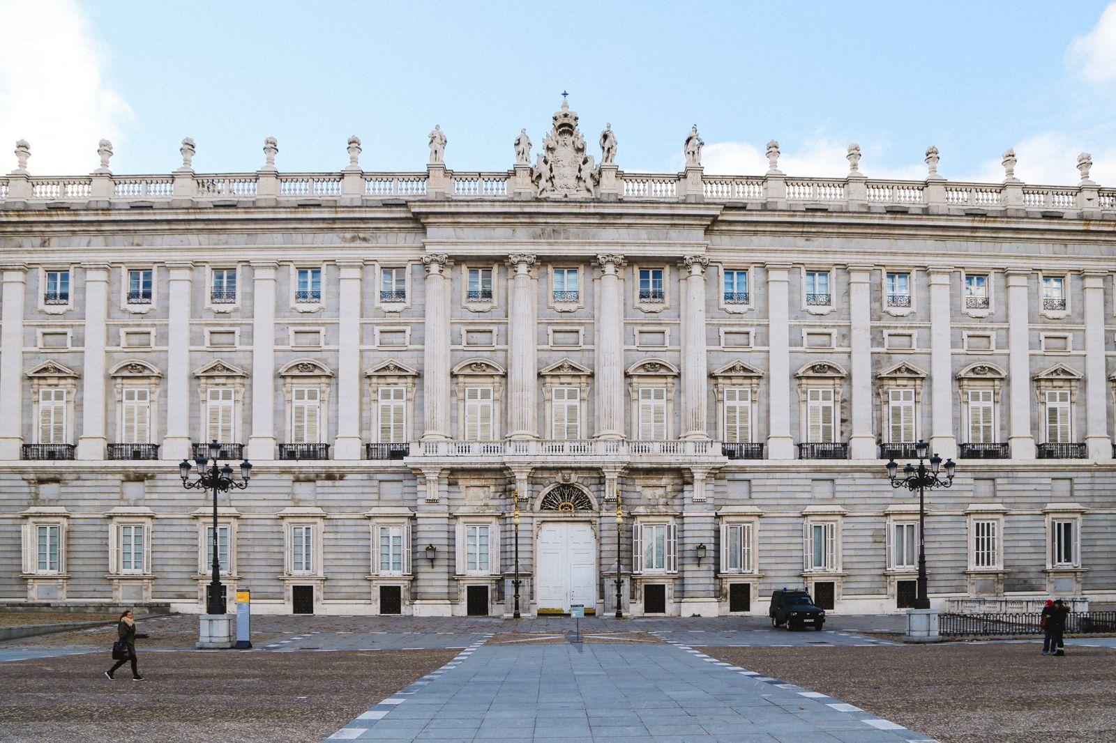 The Impressive Sights Of Madrid, Spain... (37)