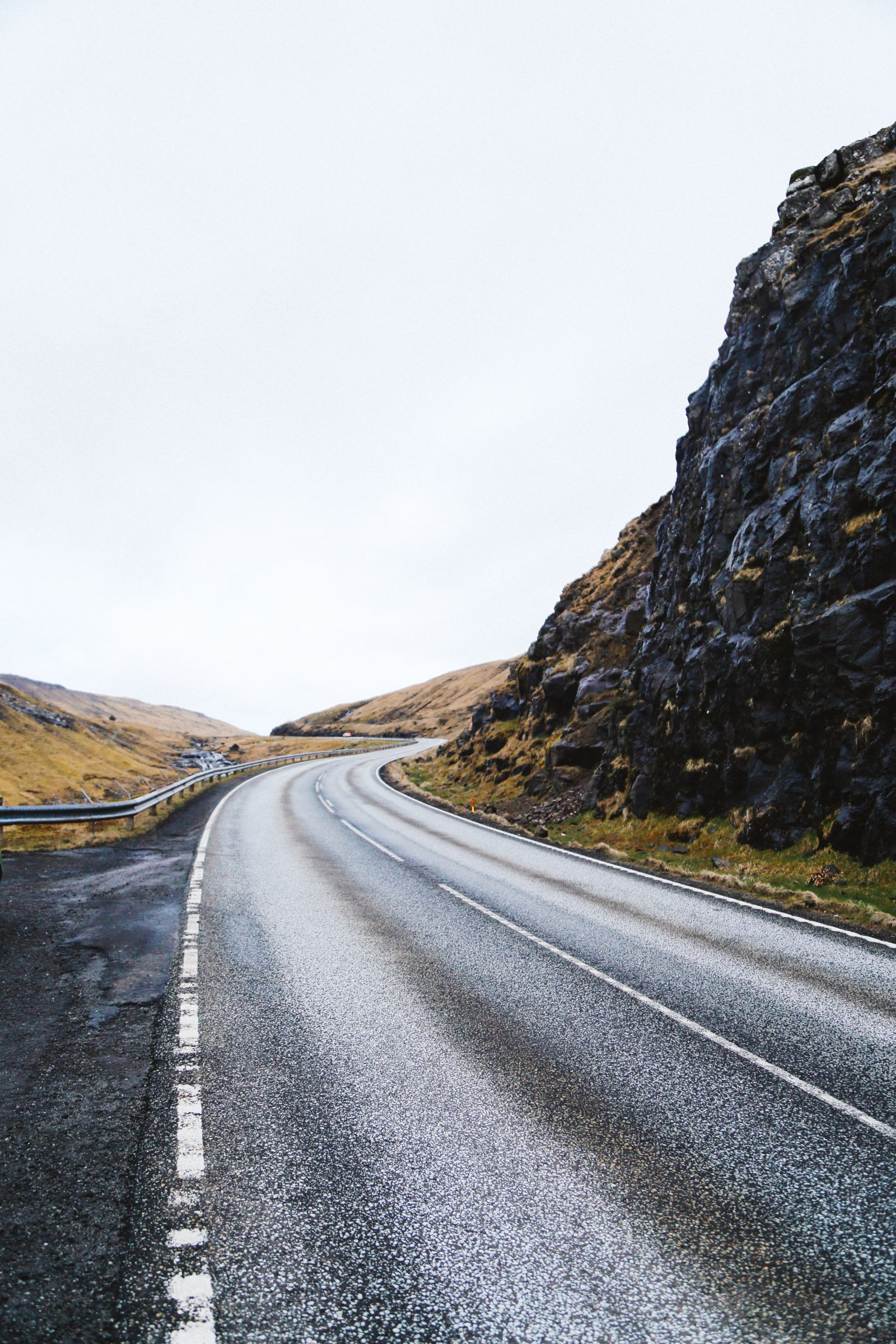 Arrival In The Faroe Islands (3)