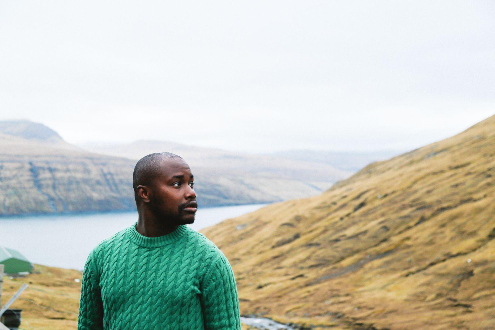 Arrival In The Faroe Islands (4)