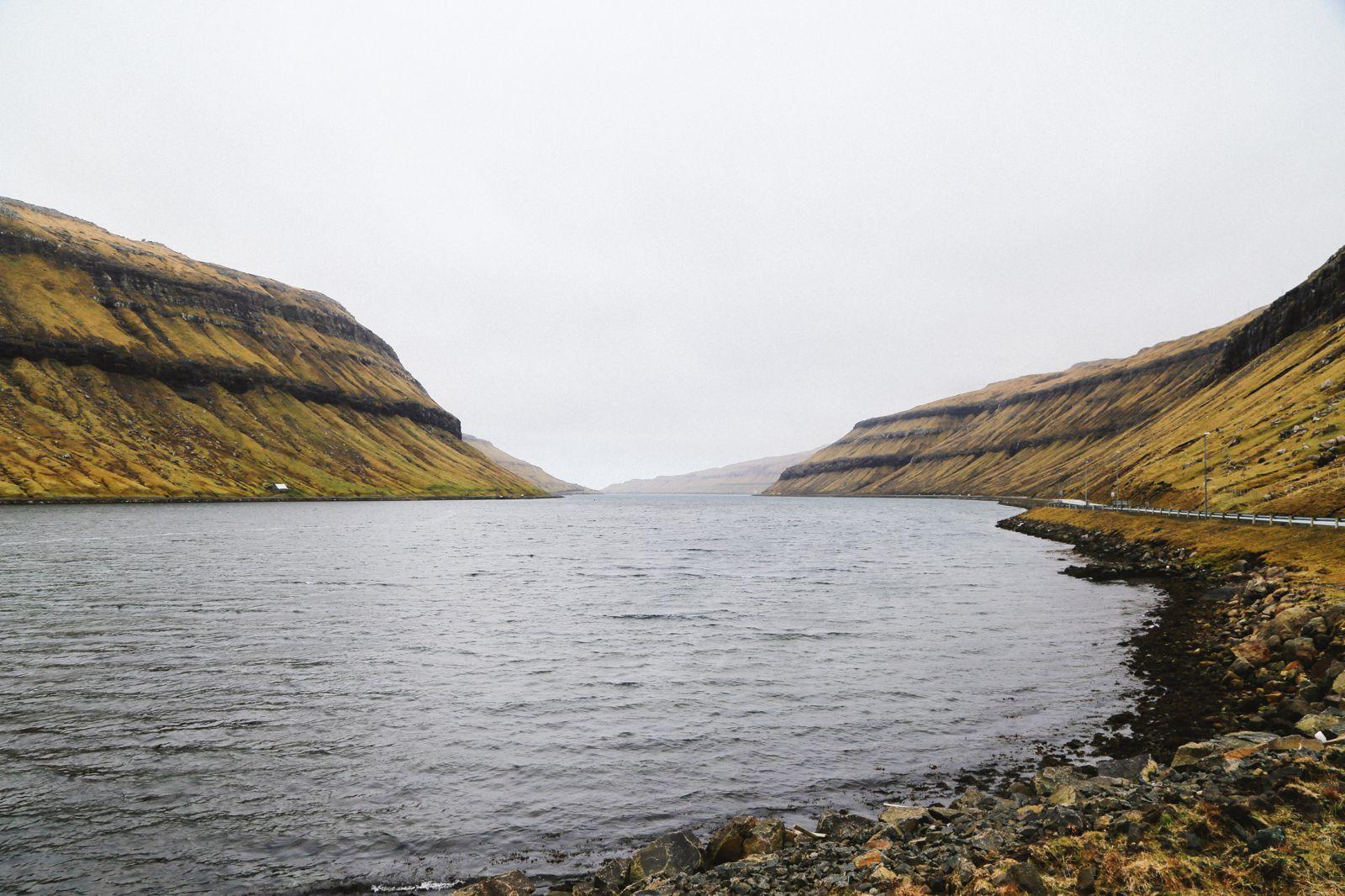 Arrival In The Faroe Islands (8)