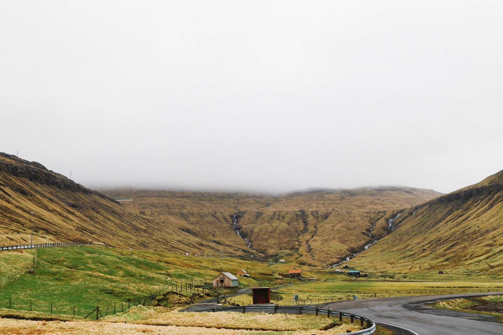 Arrival In The Faroe Islands (9)