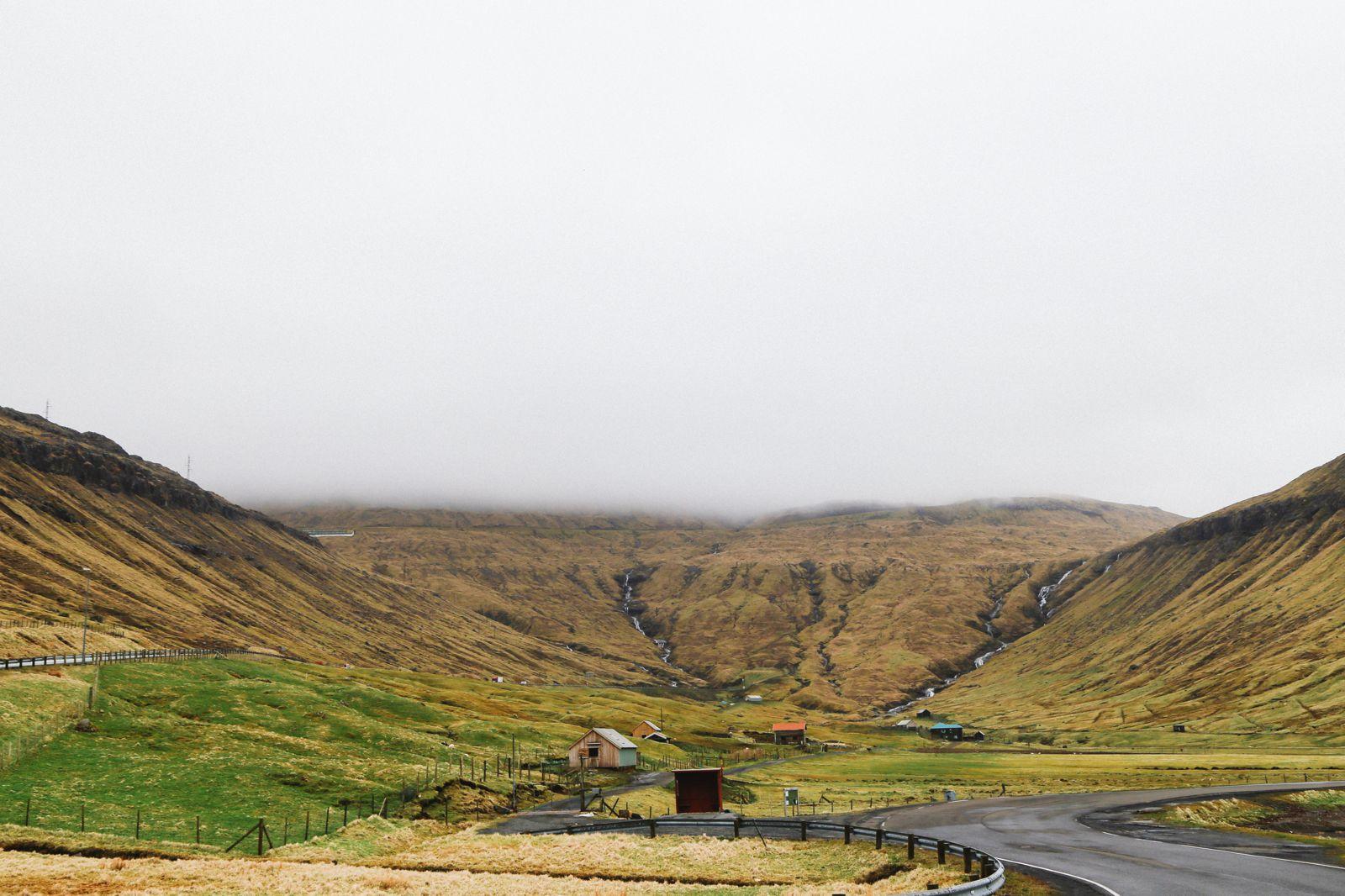 Arrival In The Faroe Islands (9)