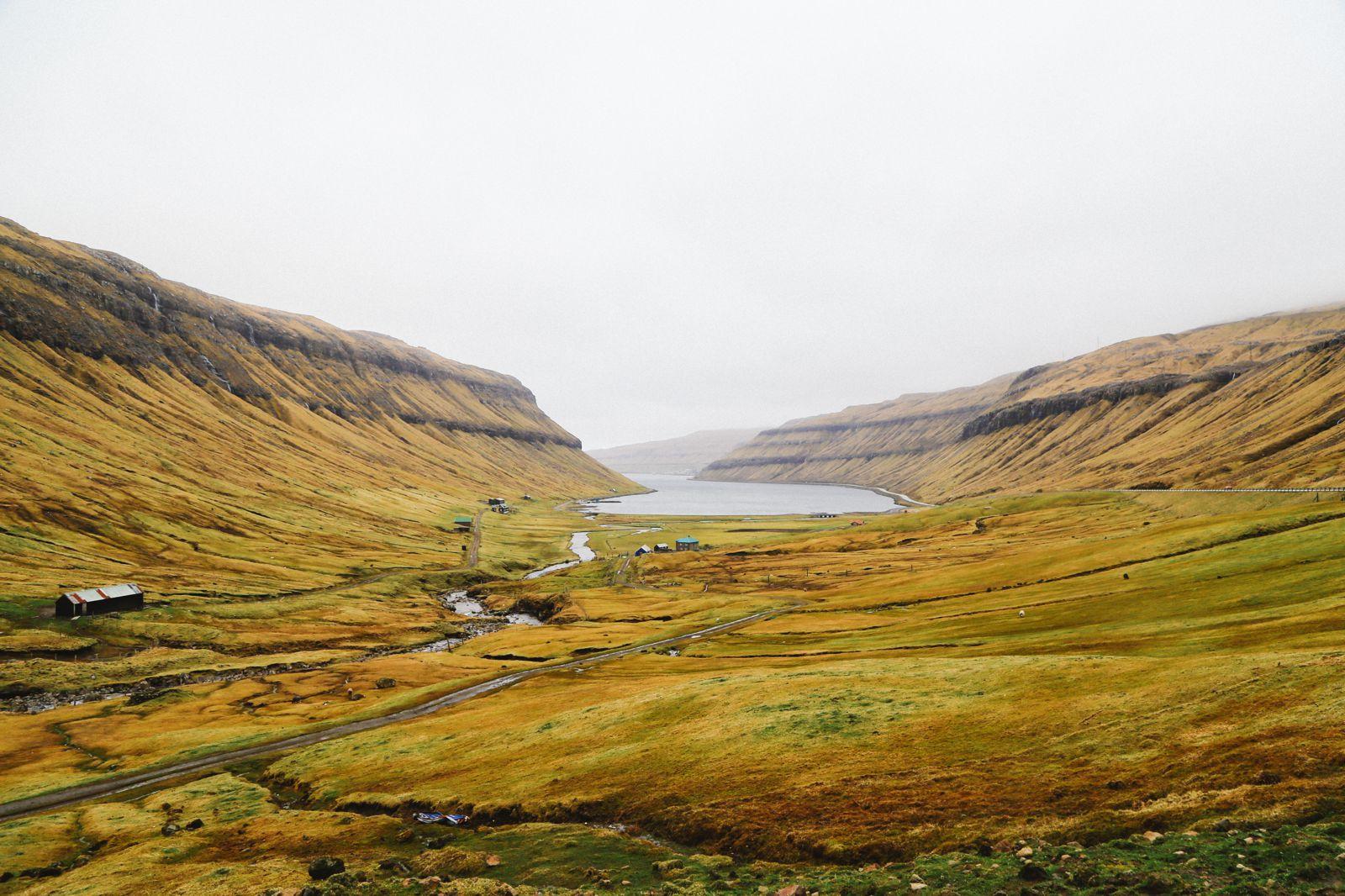 Arrival In The Faroe Islands (10)