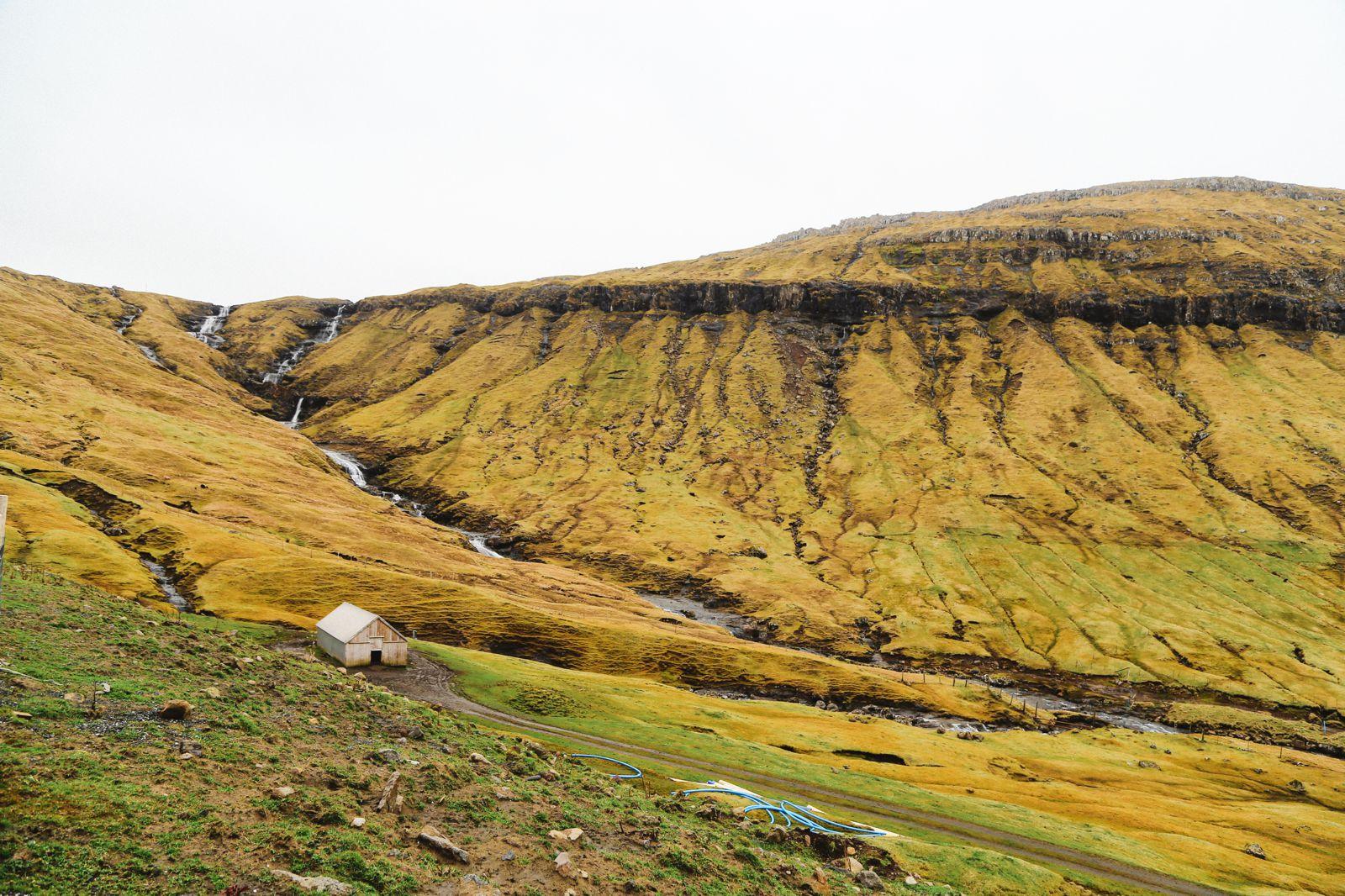 Arrival In The Faroe Islands (11)