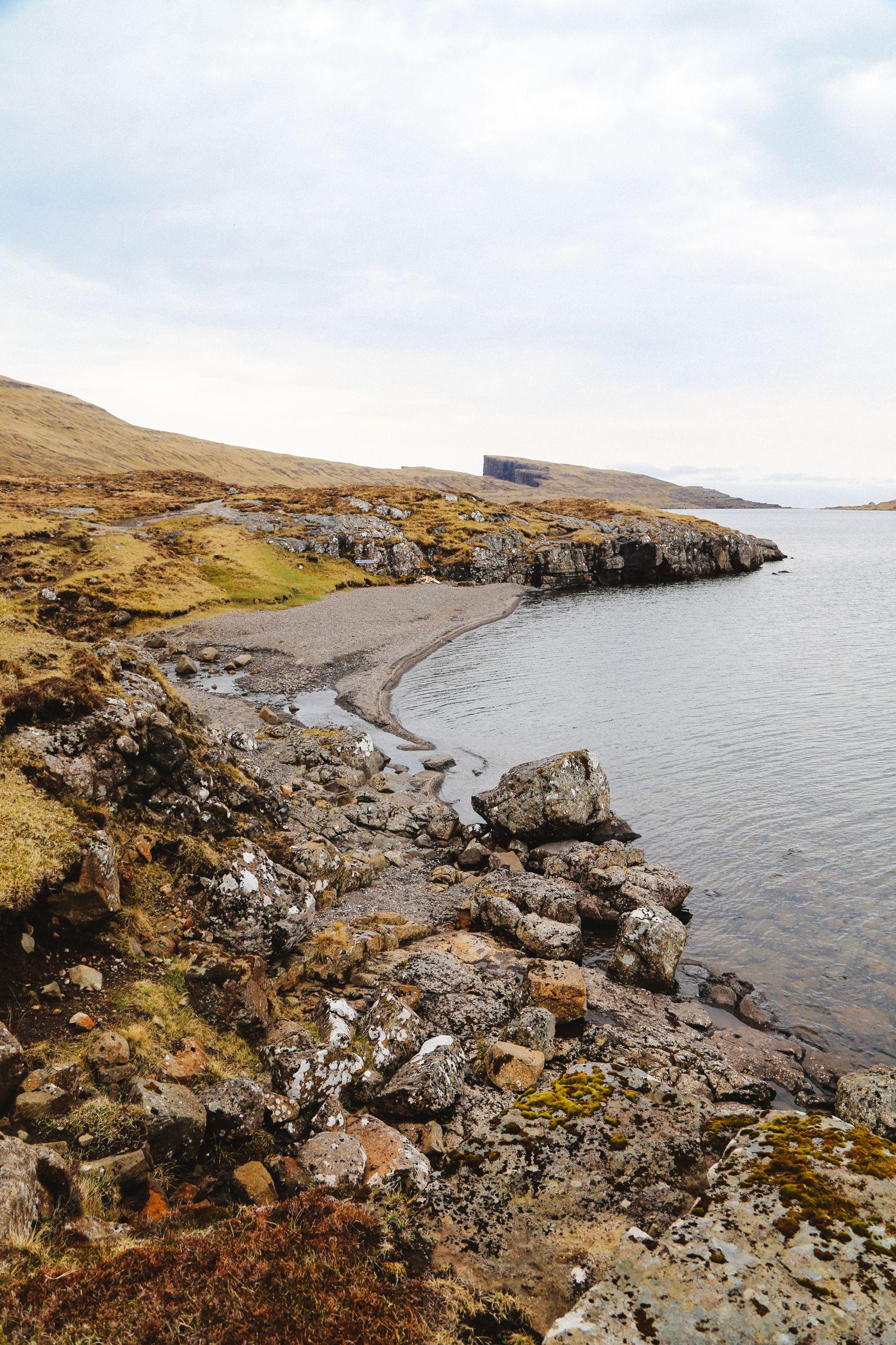 Arrival In The Faroe Islands (15)