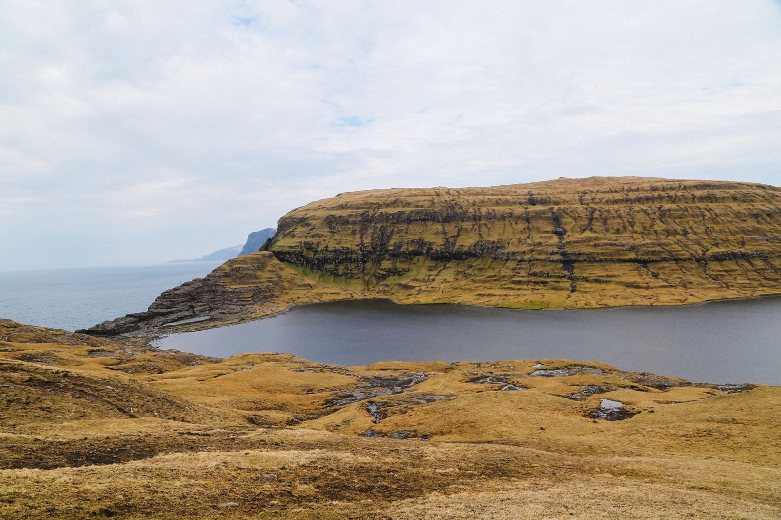 Arrival In The Faroe Islands (23)