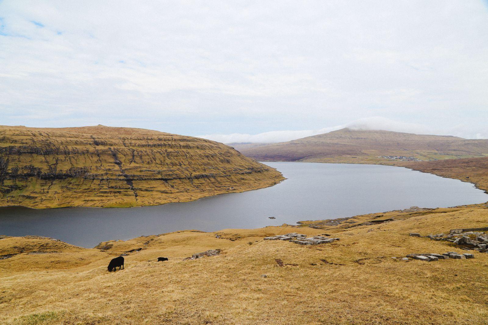 Arrival In The Faroe Islands (26)