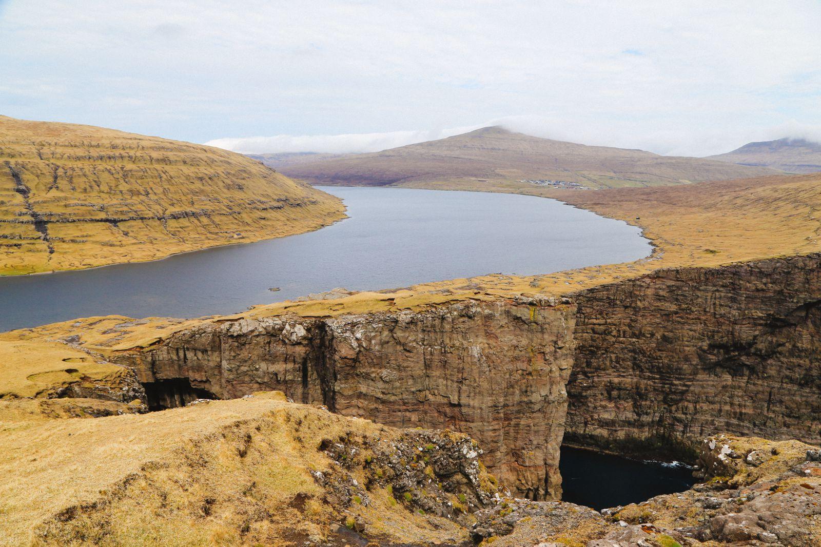 Arrival In The Faroe Islands (37)