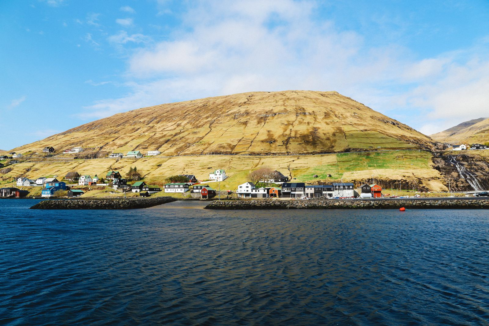 Around The Faroe Islands In 80 Minutes! (1)