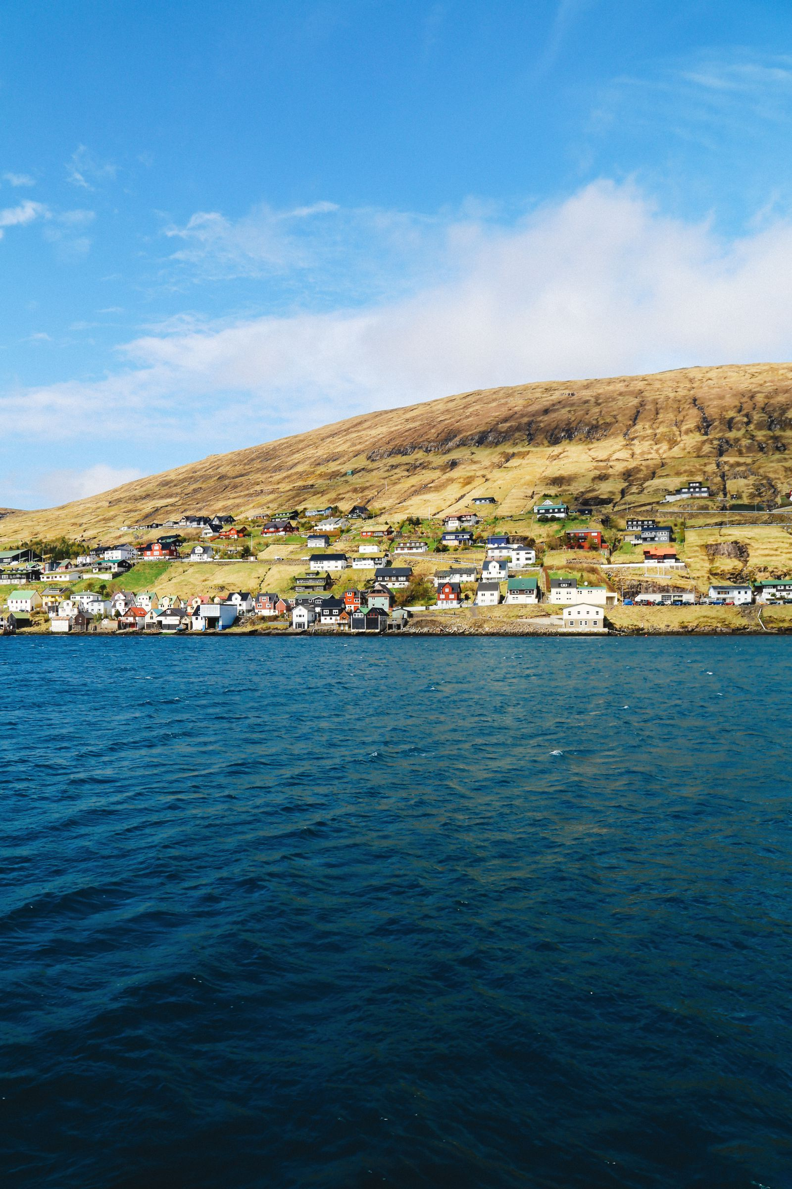 Around The Faroe Islands In 80 Minutes! (2)