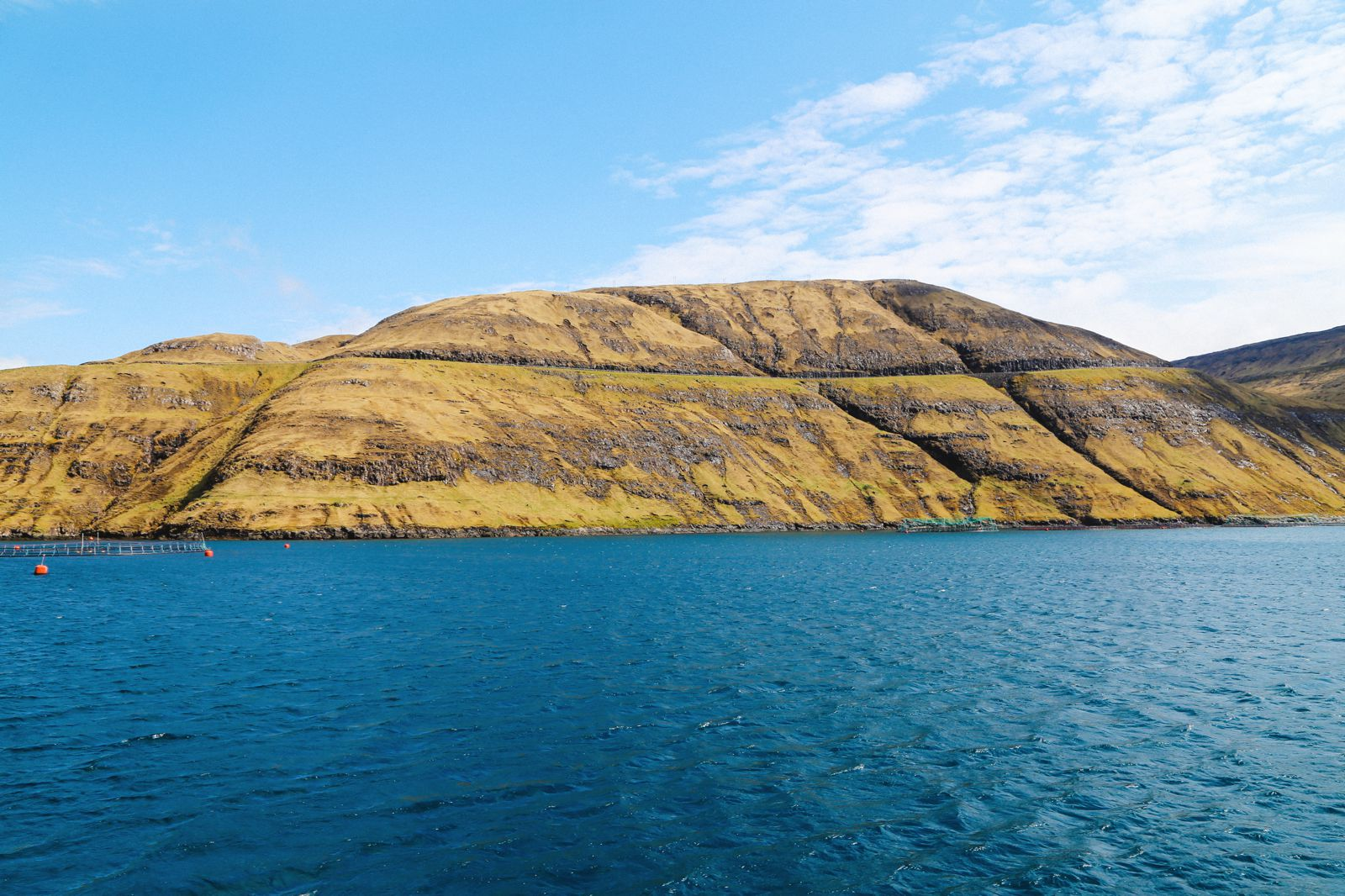 Around The Faroe Islands In 80 Minutes! (4)