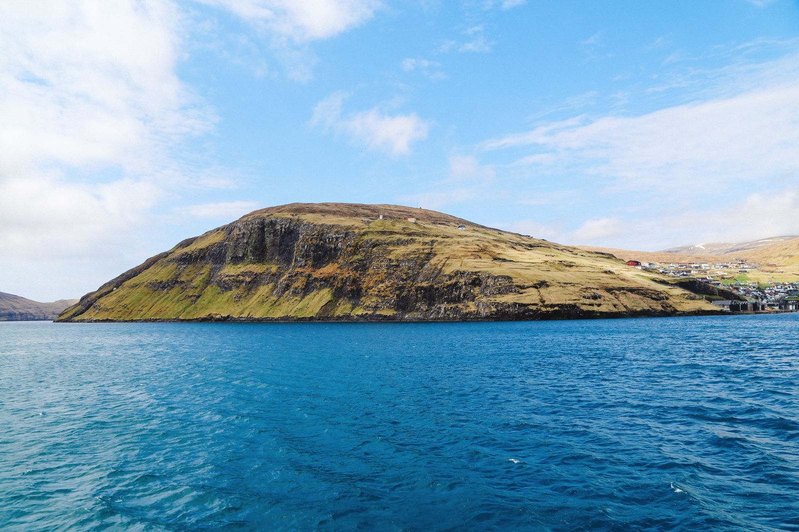 Around The Faroe Islands In 80 Minutes! (5)