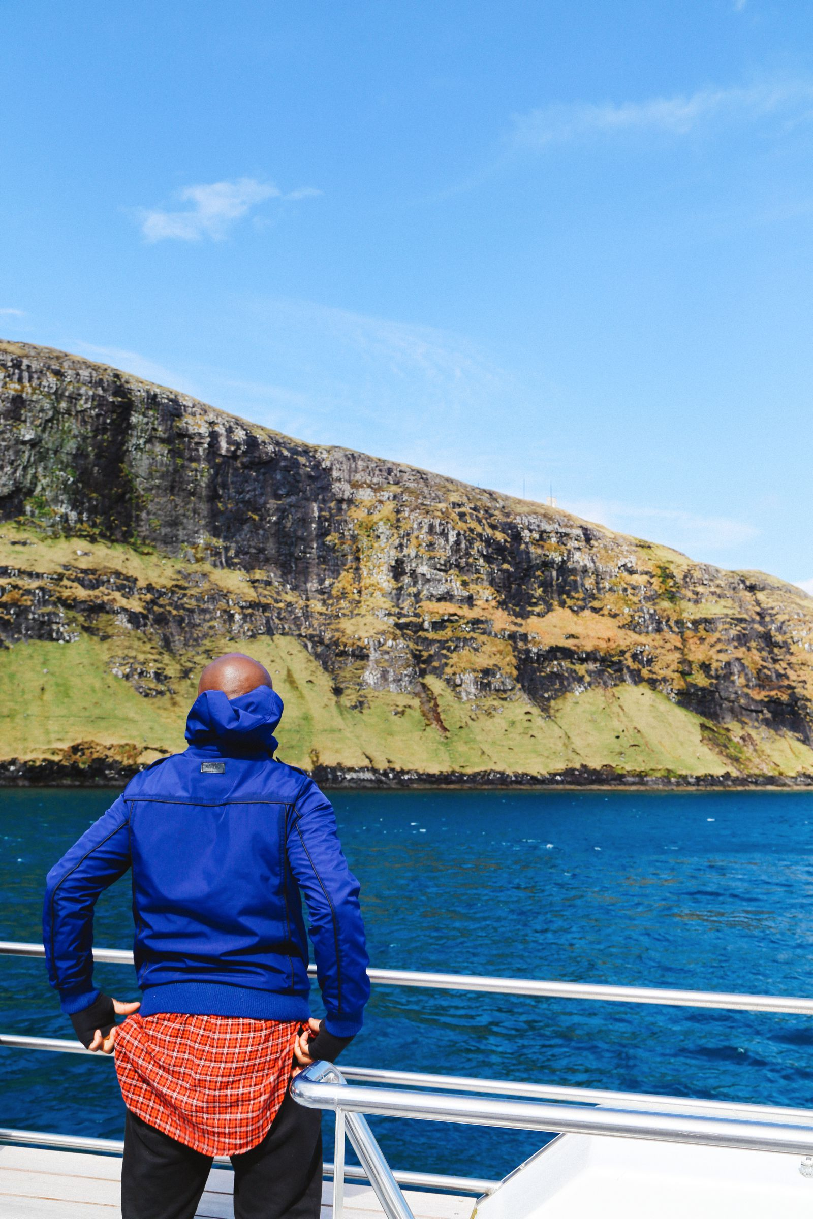 Around The Faroe Islands In 80 Minutes! (6)