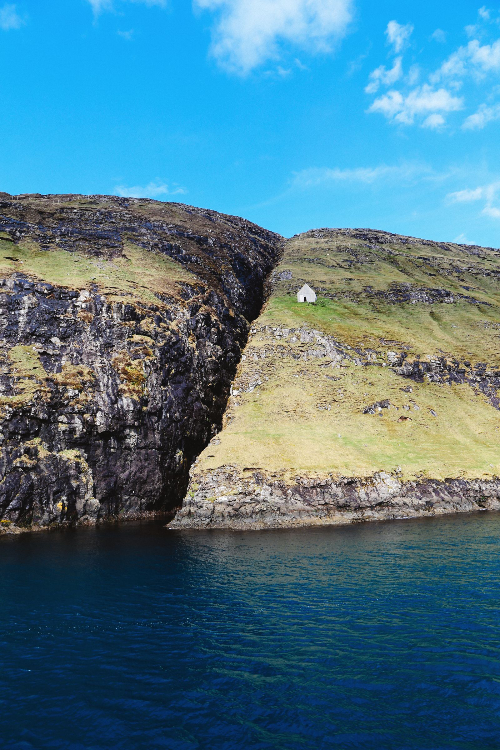 Around The Faroe Islands In 80 Minutes! (8)