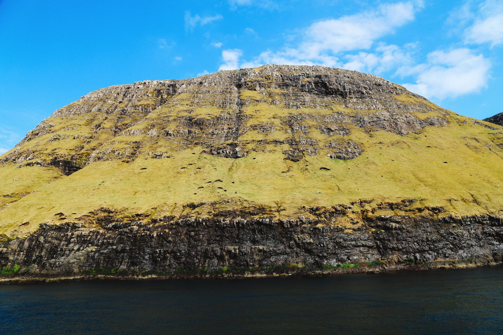 Around The Faroe Islands In 80 Minutes! (17)