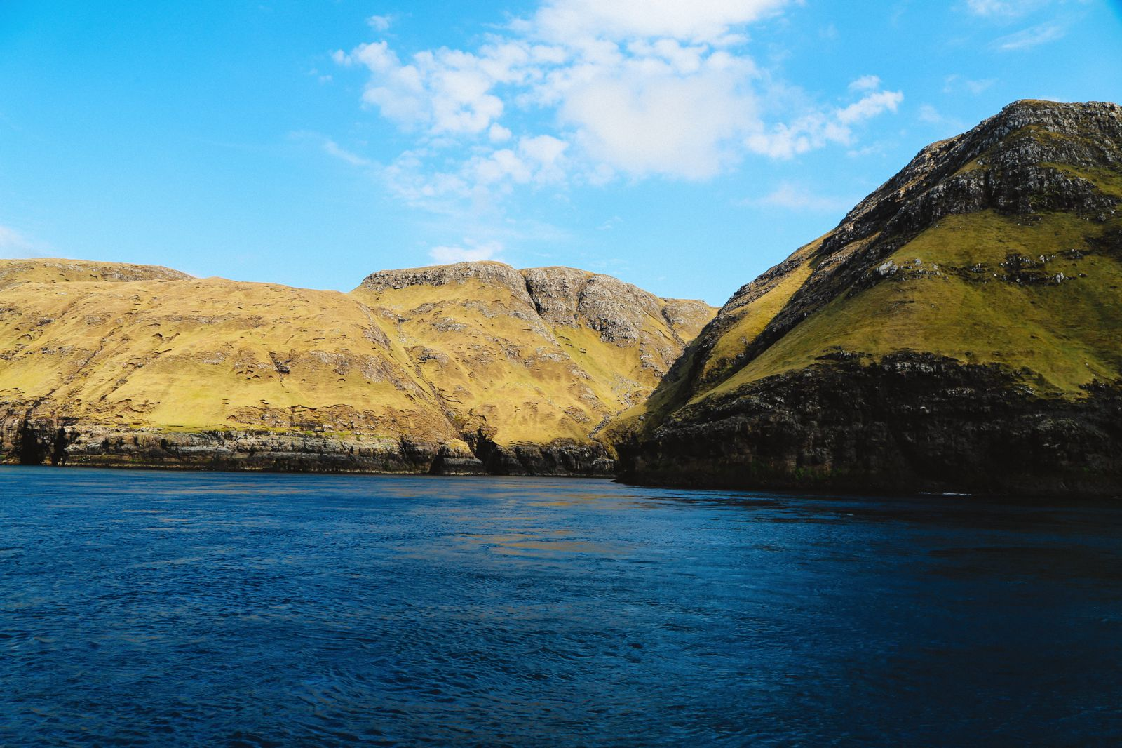 Around The Faroe Islands In 80 Minutes! (18)