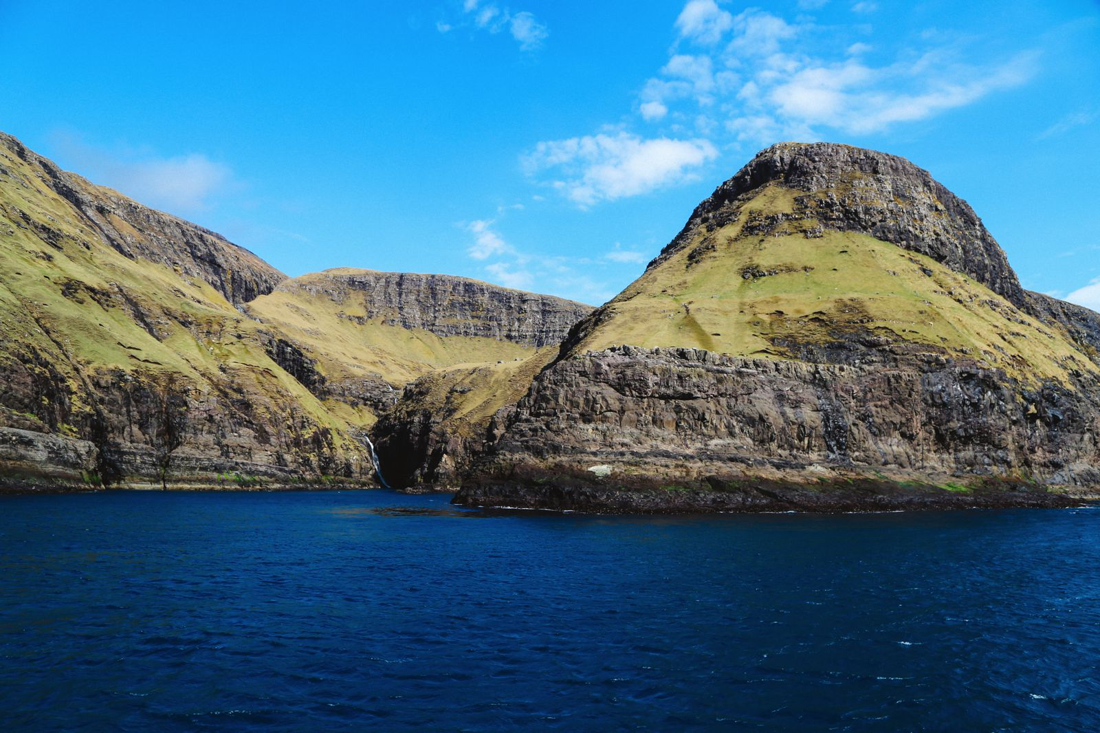 Around The Faroe Islands In 80 Minutes! (25)