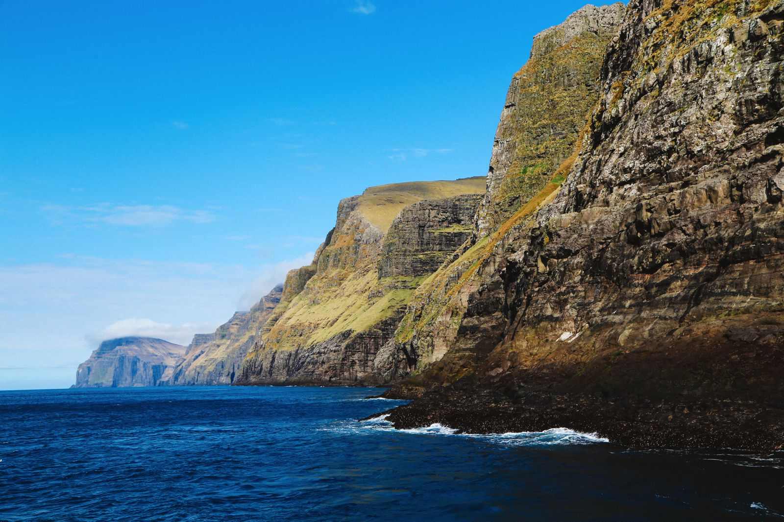 Around The Faroe Islands In 80 Minutes! (26)