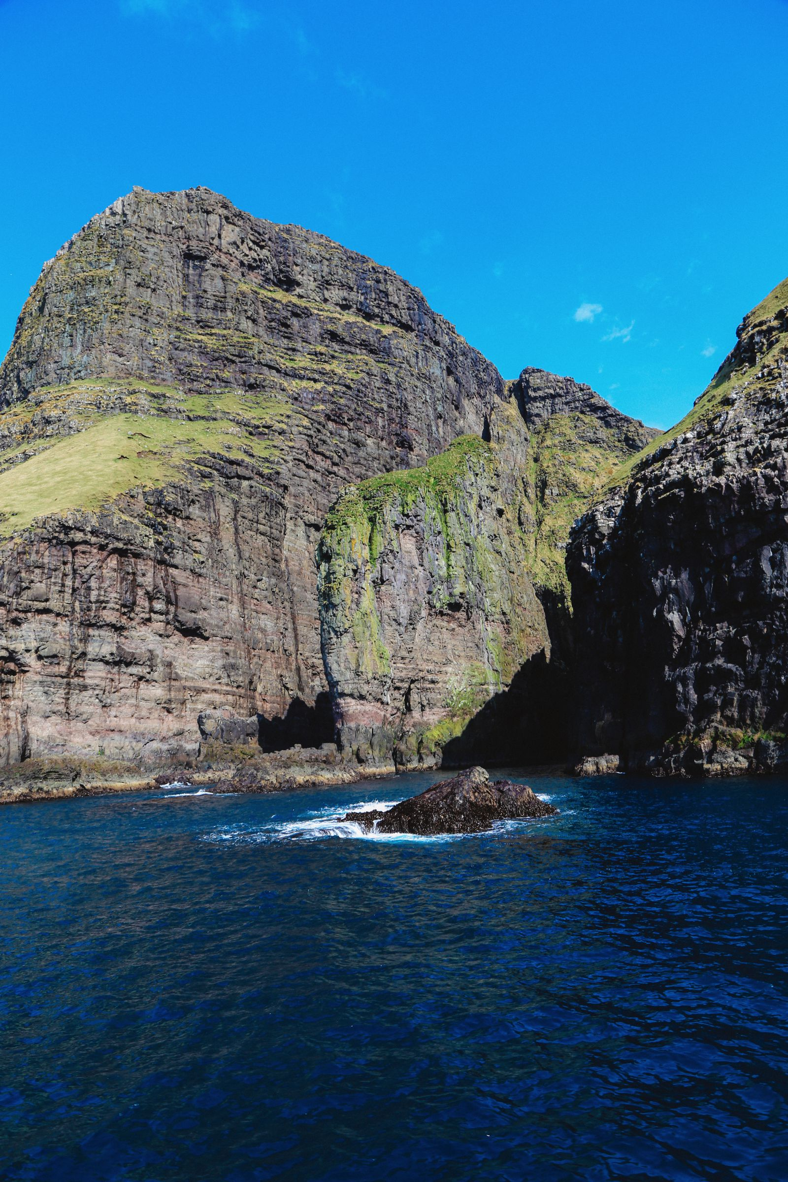 Around The Faroe Islands In 80 Minutes! (33)