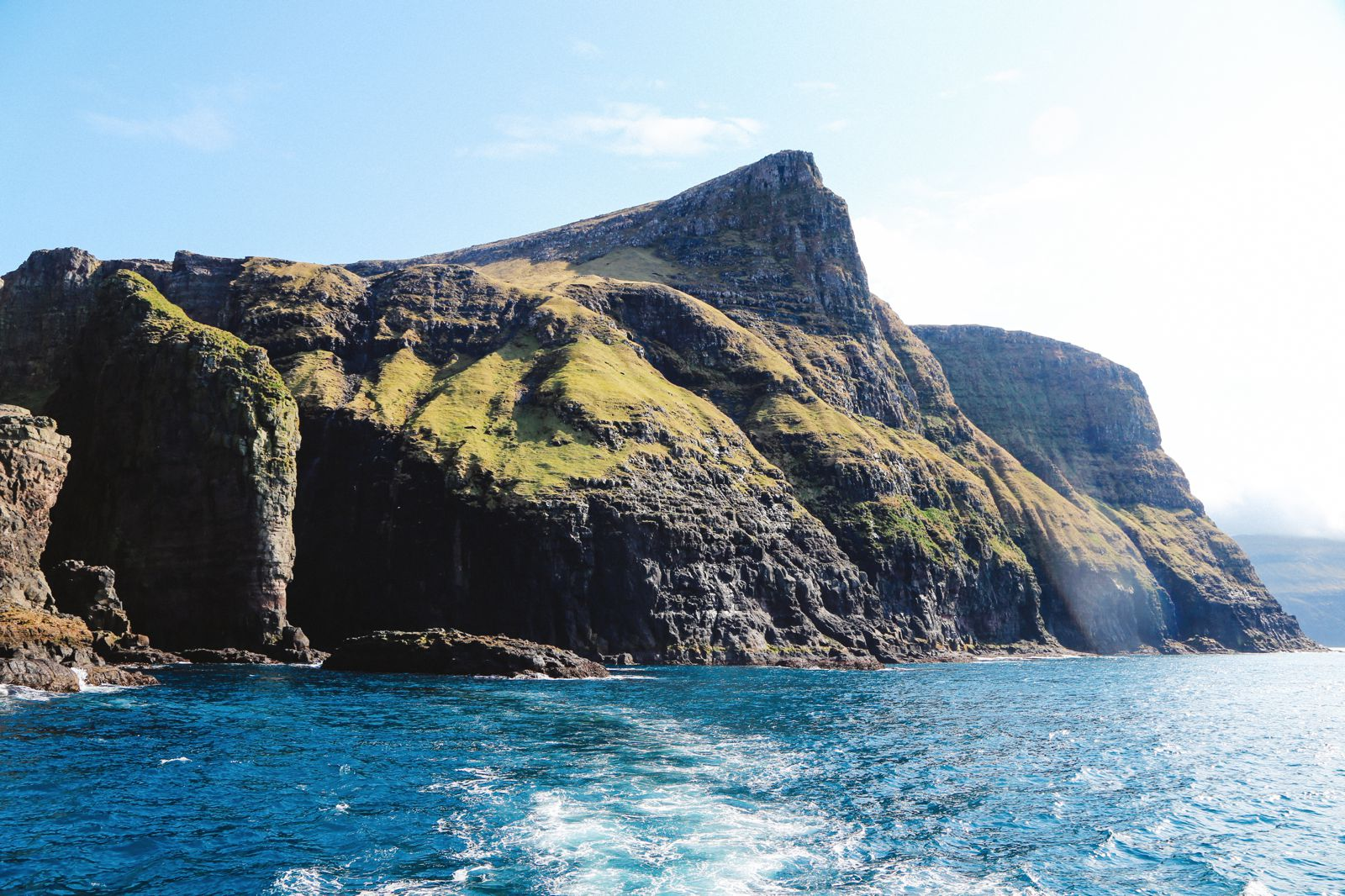 Around The Faroe Islands In 80 Minutes! (38)