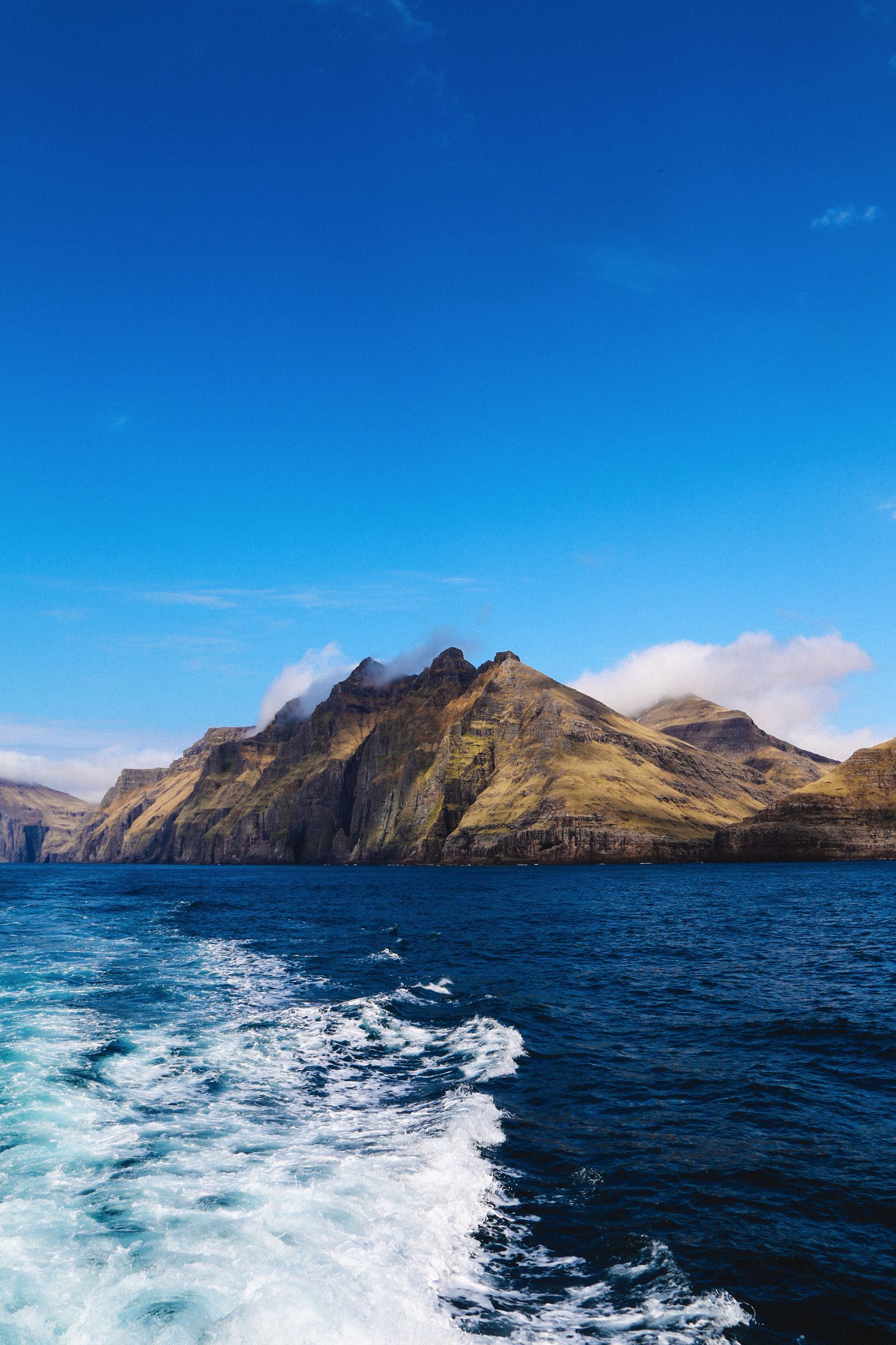 Around The Faroe Islands In 80 Minutes! (57)
