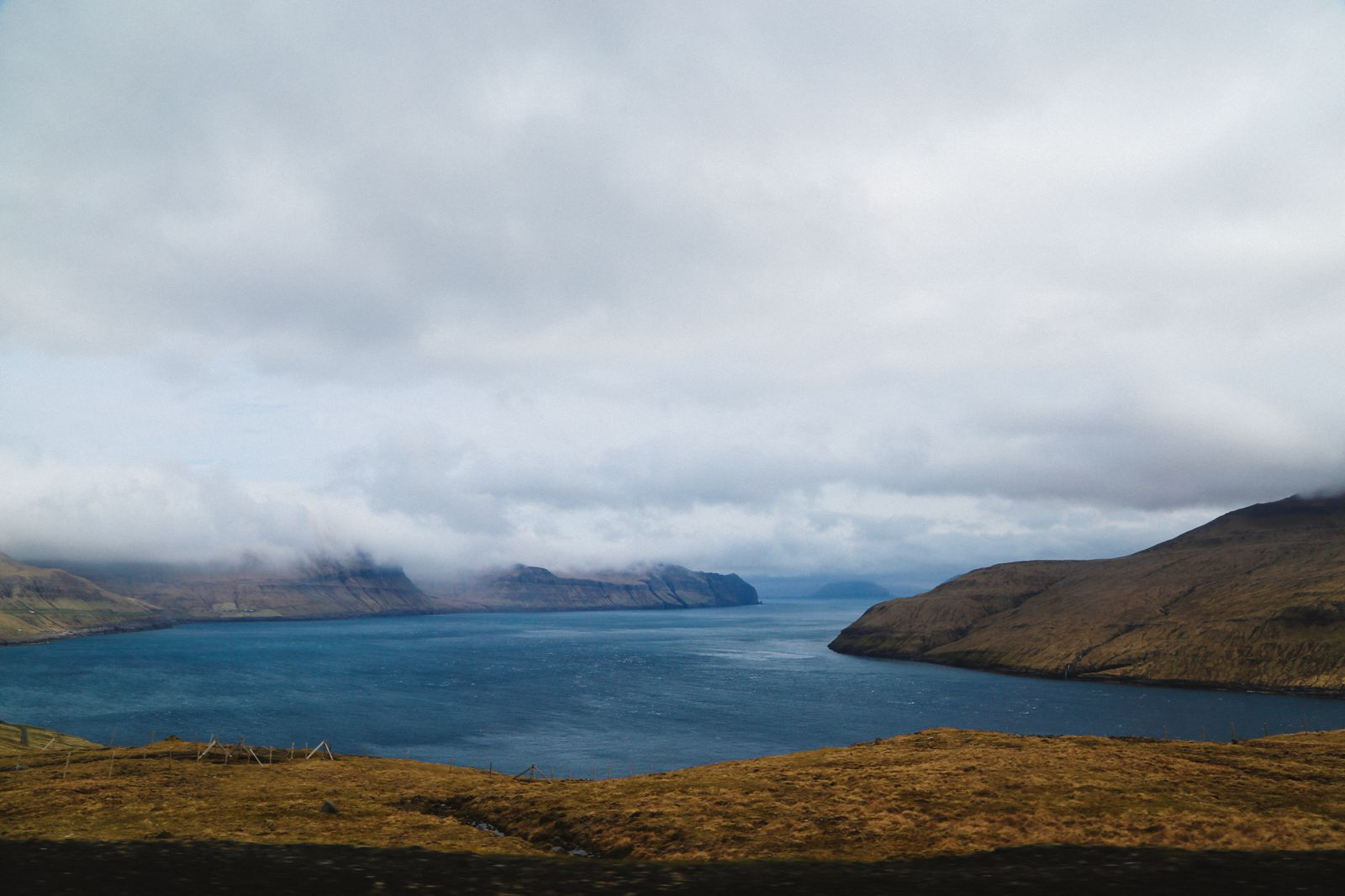 The Most Amazing Waterfall In The Faroe Islands! (3)