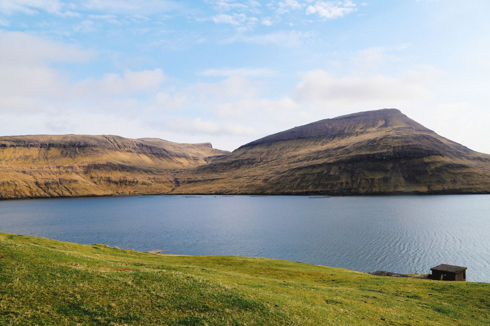 The Most Amazing Waterfall In The Faroe Islands! (9)